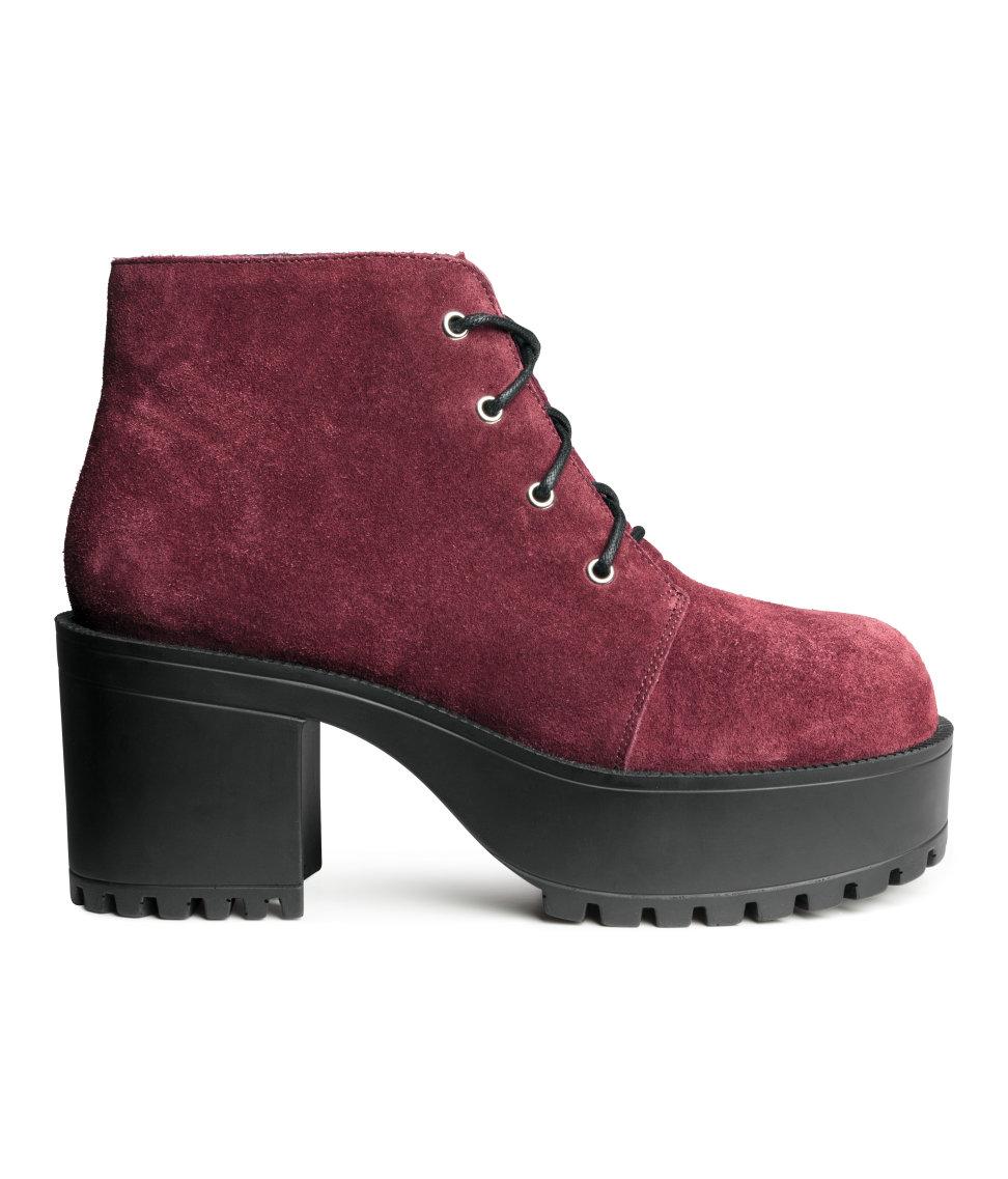 Hm Shoes Uk