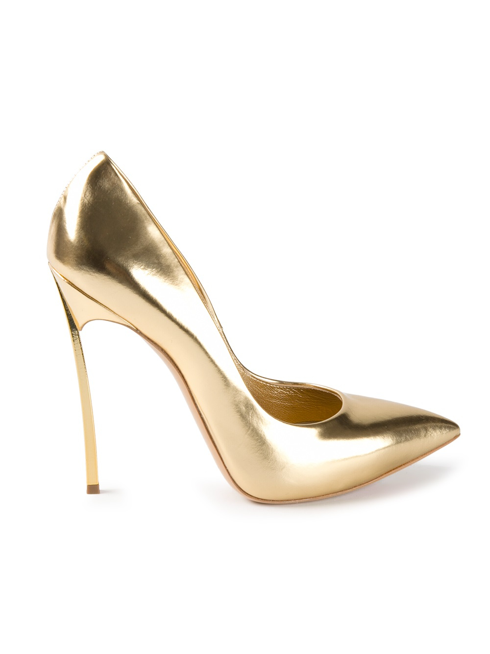 When a special event is around the corner, women's high heels are a great investment. A stunning set of cage dress pumps is the added glamor you need to complement an elegant gown. Sears carries a wide variety of sizes so you feel comfortable throughout the day.