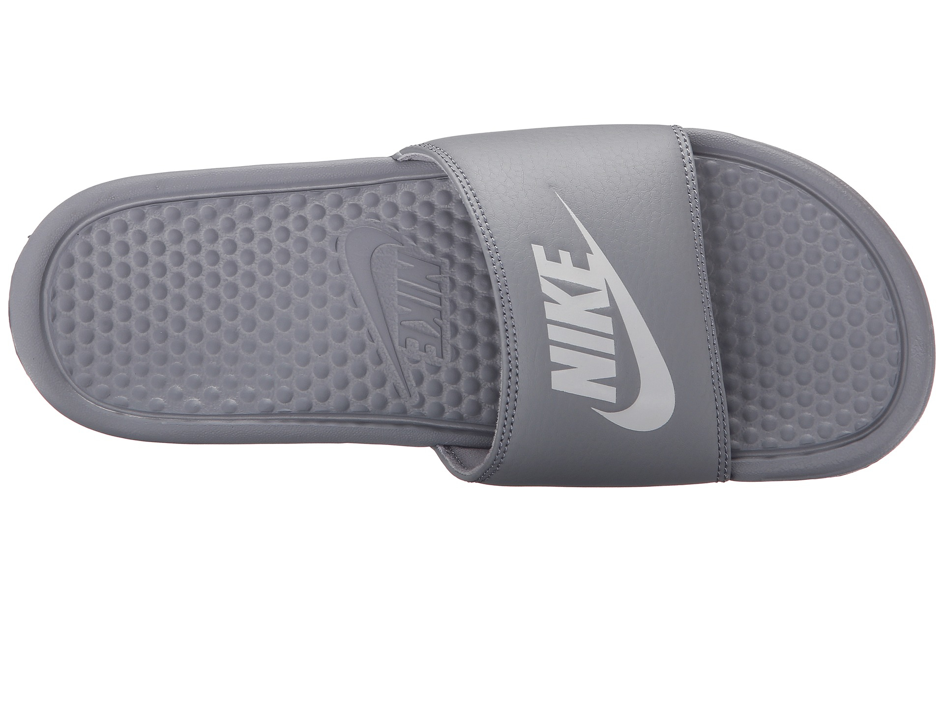 15834bb65d825 Gallery. Previously sold at  Zappos · Women s Nike Benassi ...