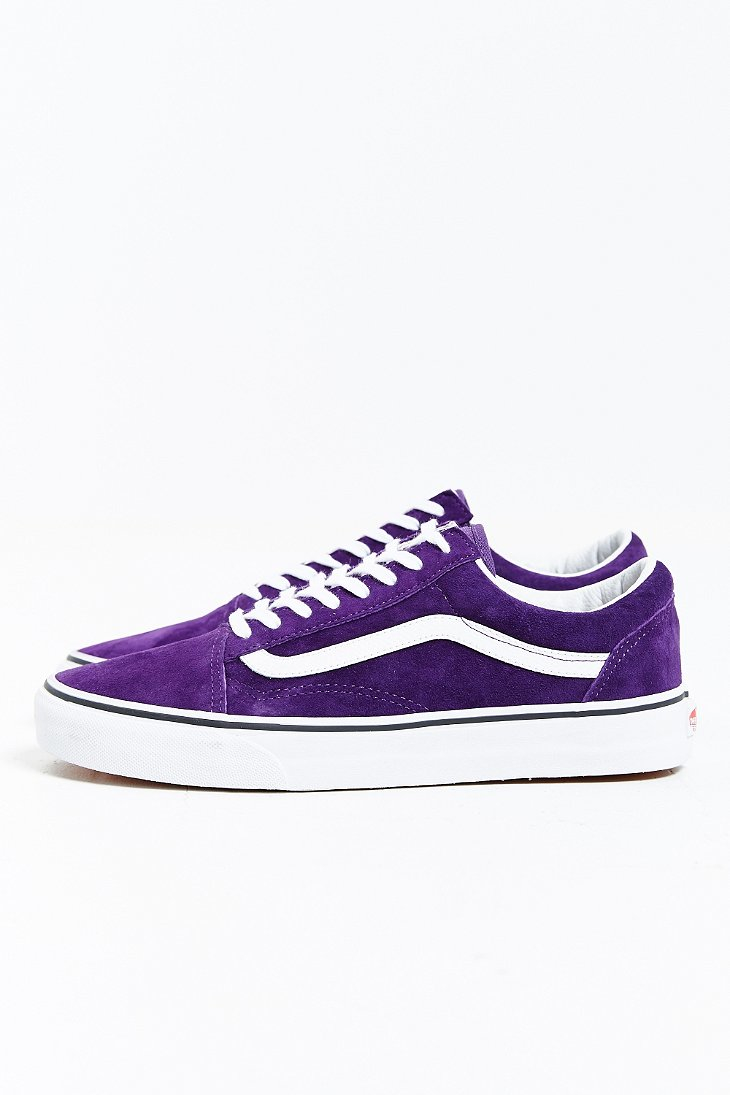 Lyst - Vans Old Skool Color Pop Sneaker in Purple for Men 1d86ca0d75f1