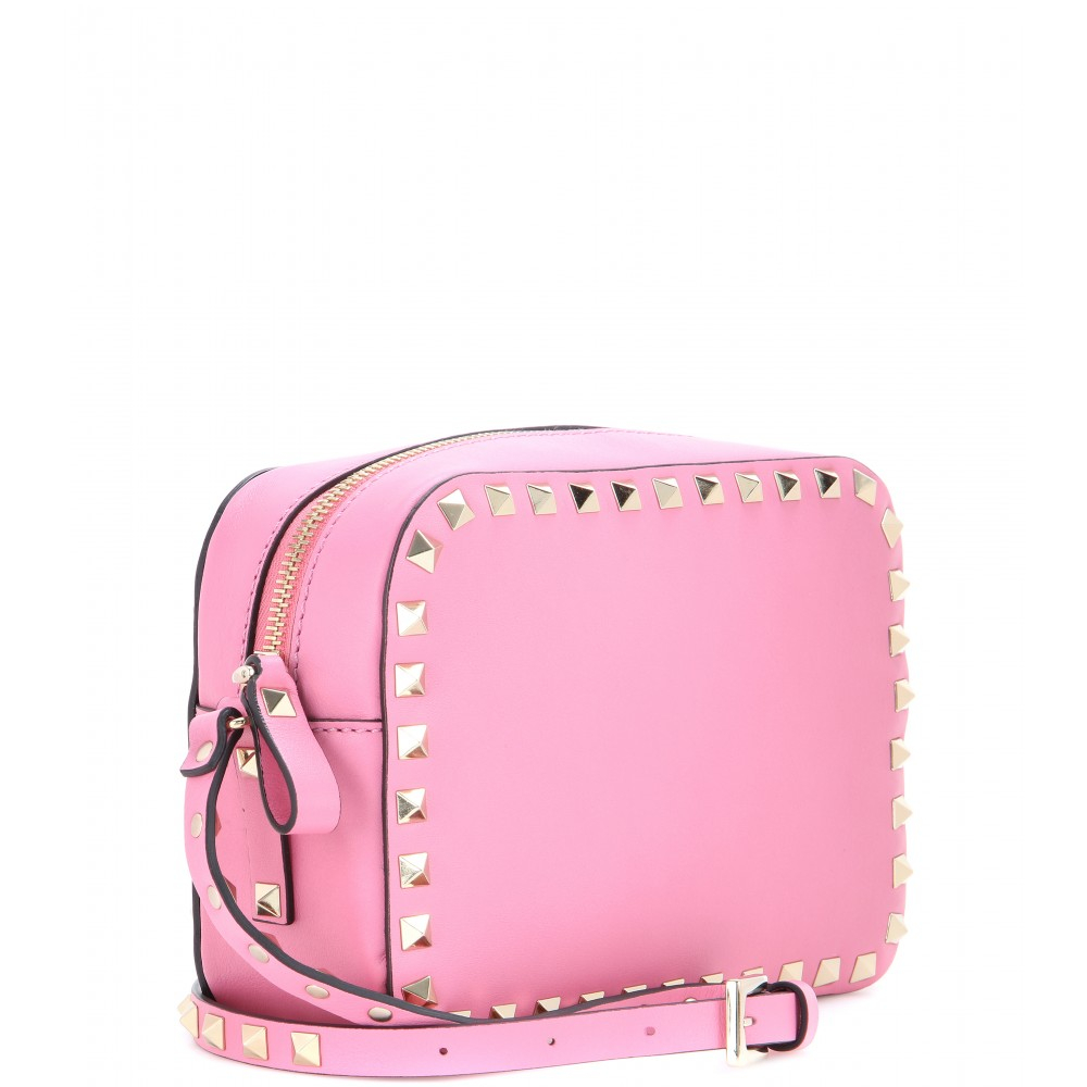 Gallery Previously Sold At Mytheresa Women S Valentino Rockstud Bags