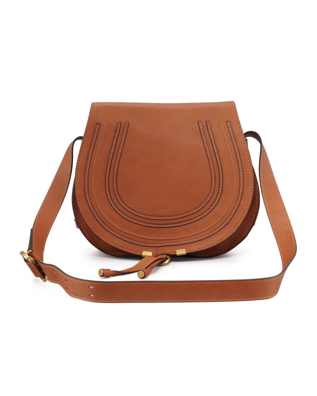 chloe fake - Chlo�� Leather Satchel Bag in Brown (tan) | Lyst