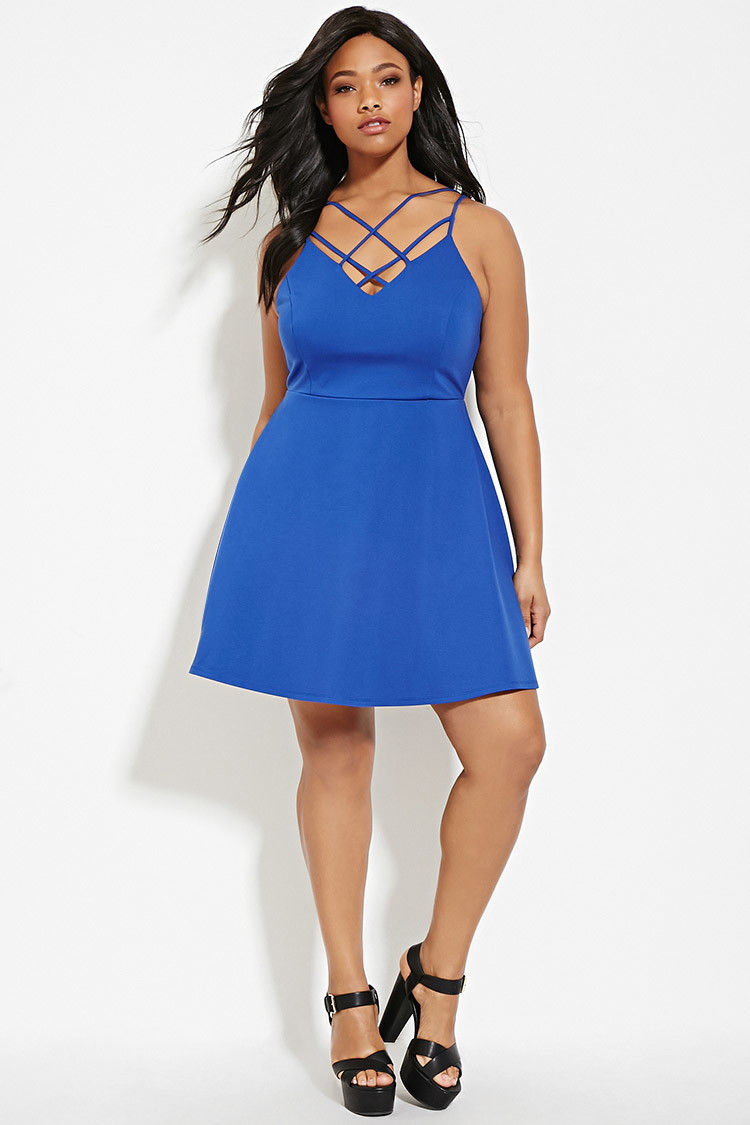Plus Size Dresses Forever 21