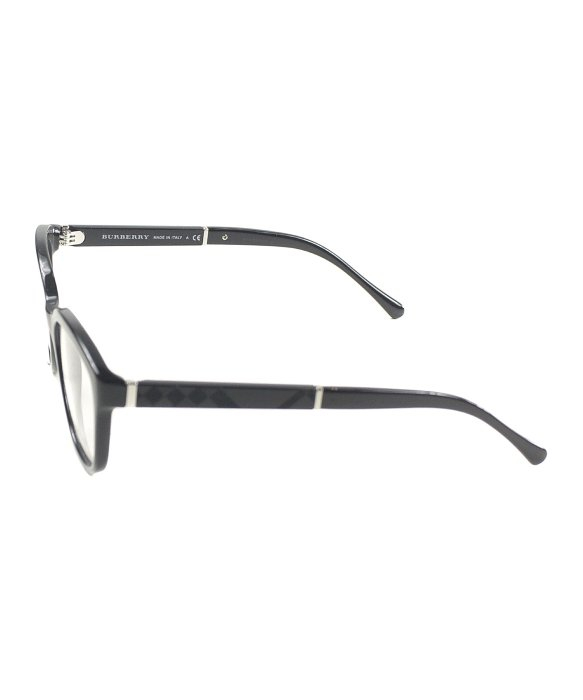 Burberry Glasses Frames 2015 : Burberry Be 2166 3001 Black Cat-eye Plastic Eyeglasses ...