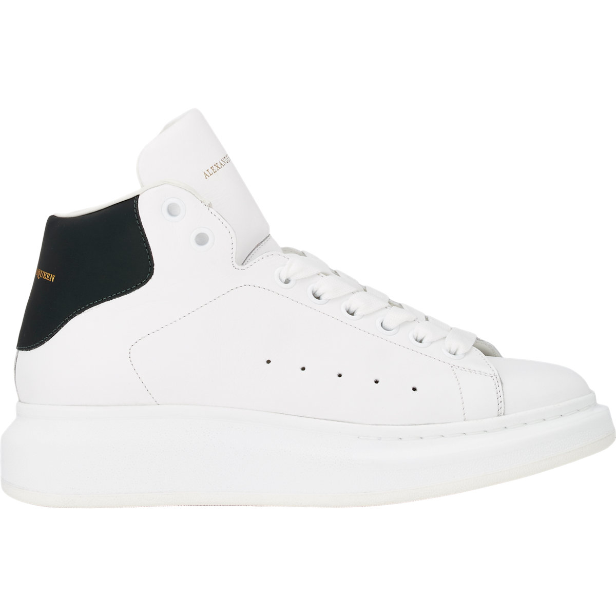 chunky sole sneakers - White Alexander McQueen UkLM3r