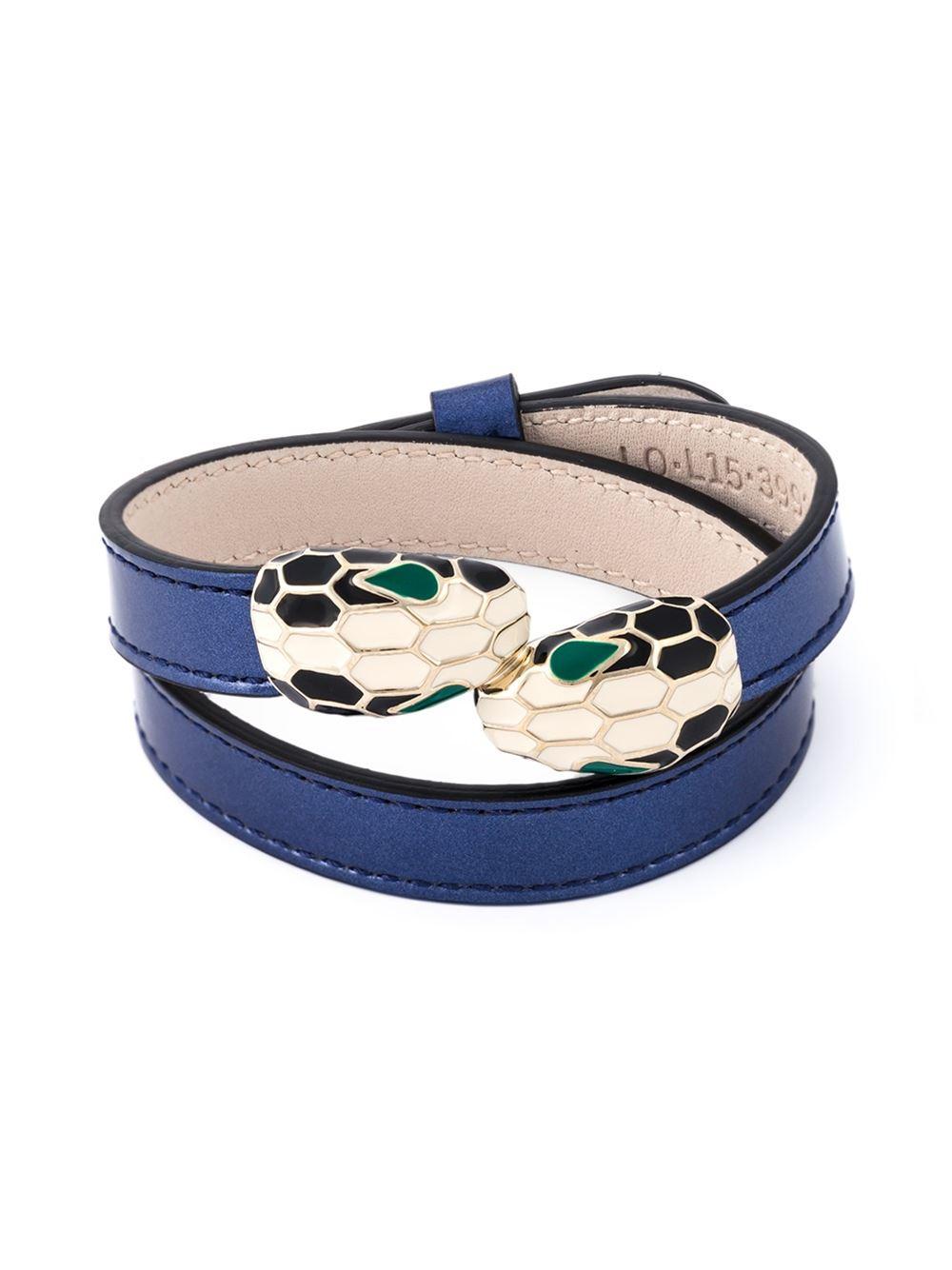 Bracelet Bulgari Serpenti