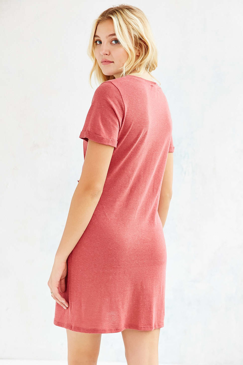 7679a02b9c6 Gallery. Previously sold at: Urban Outfitters · Women's T Shirt Dresses