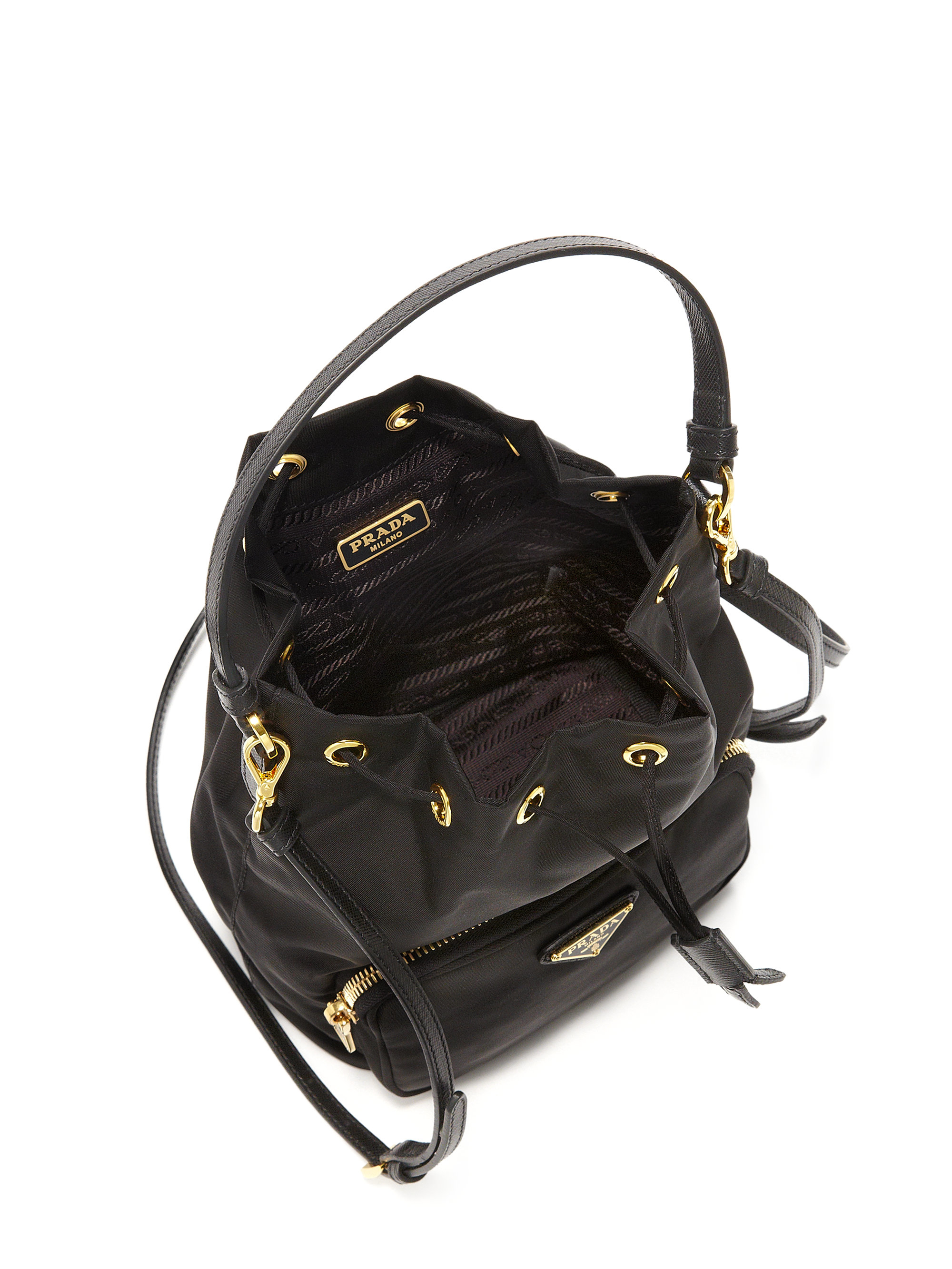 Prada Mini Backpack Tell Fake Prada