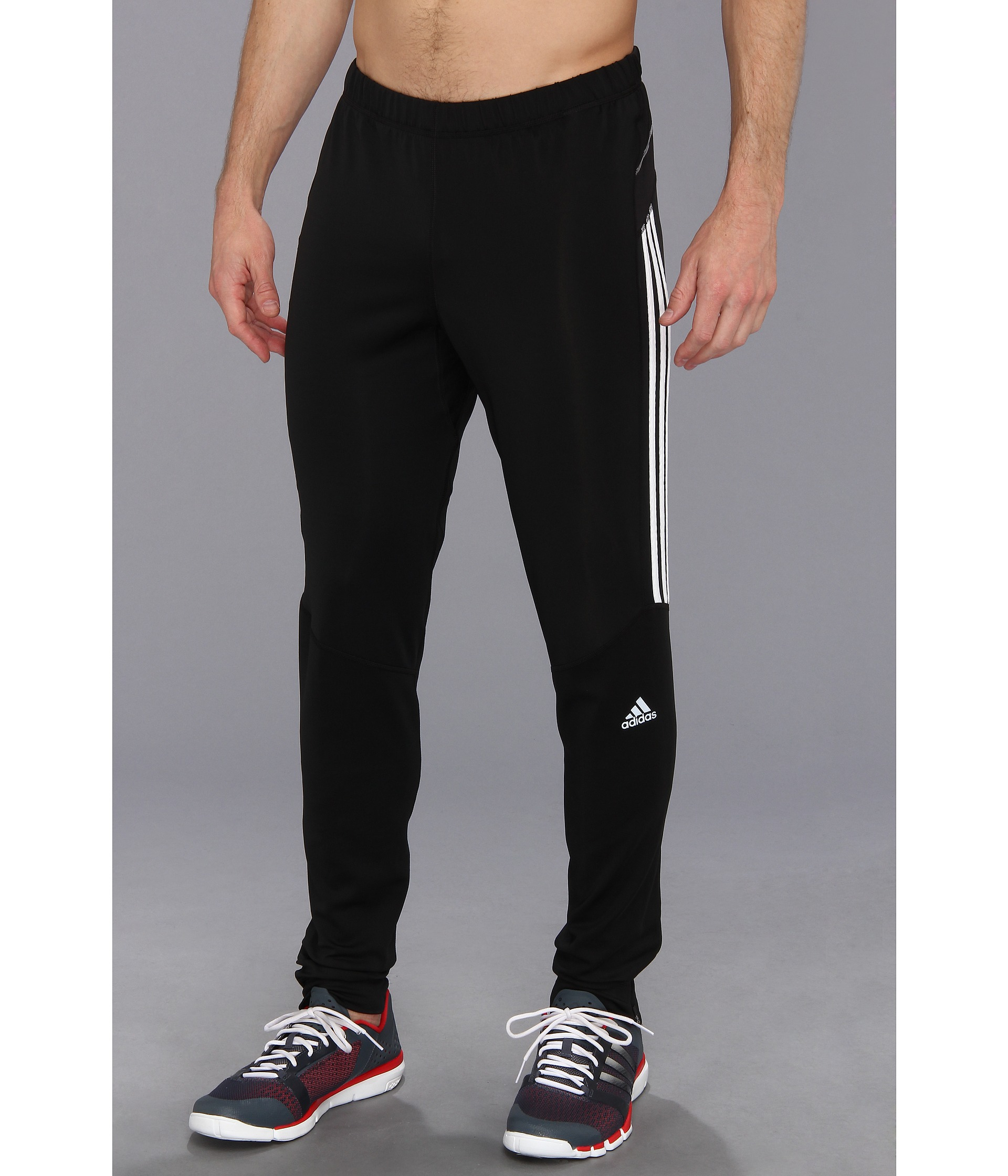 Lyst - adidas Response Astro Pant in Black for Men 7994c1d8a2df