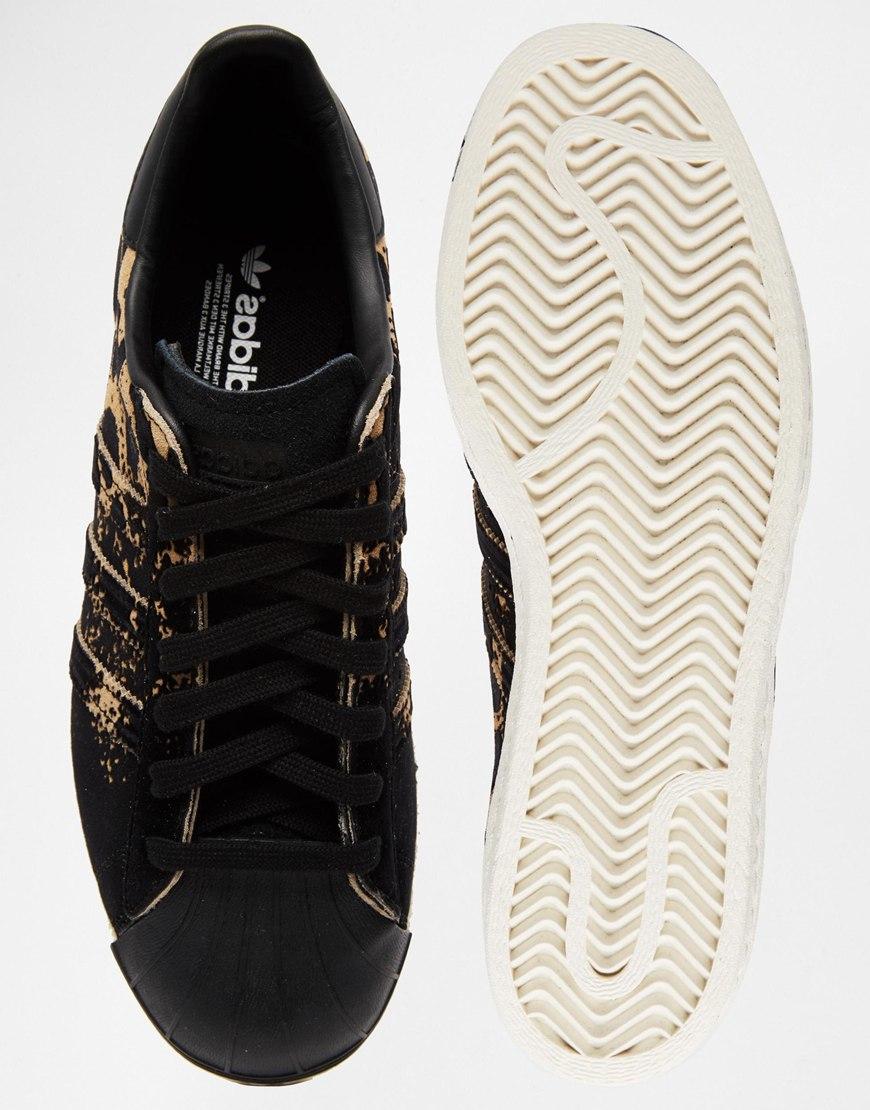 514a8a459291 adidas superstar 80s black leopard off 62% - www.artcobat.pro
