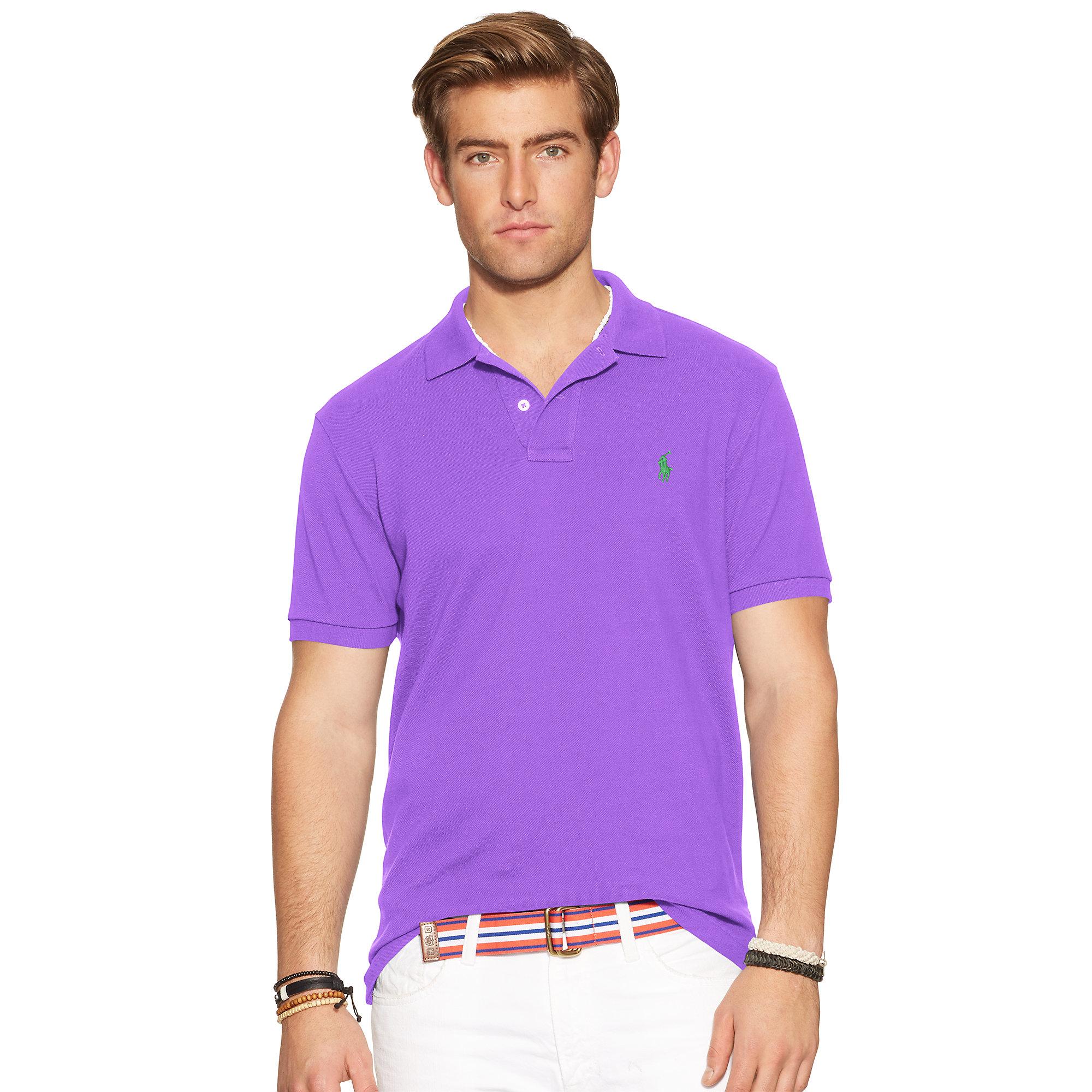 731f17bcf97 ralph lauren t shirt polo ralph lauren technical polo shirt in ...