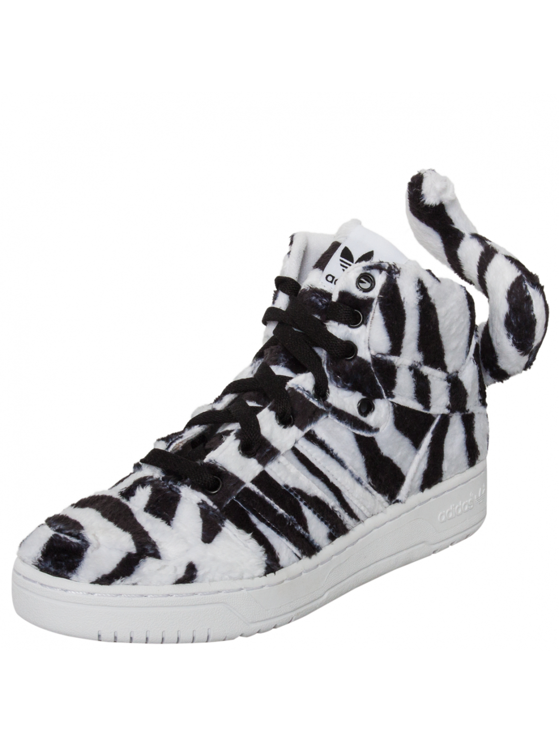 for adidas zebra high top sneakers black