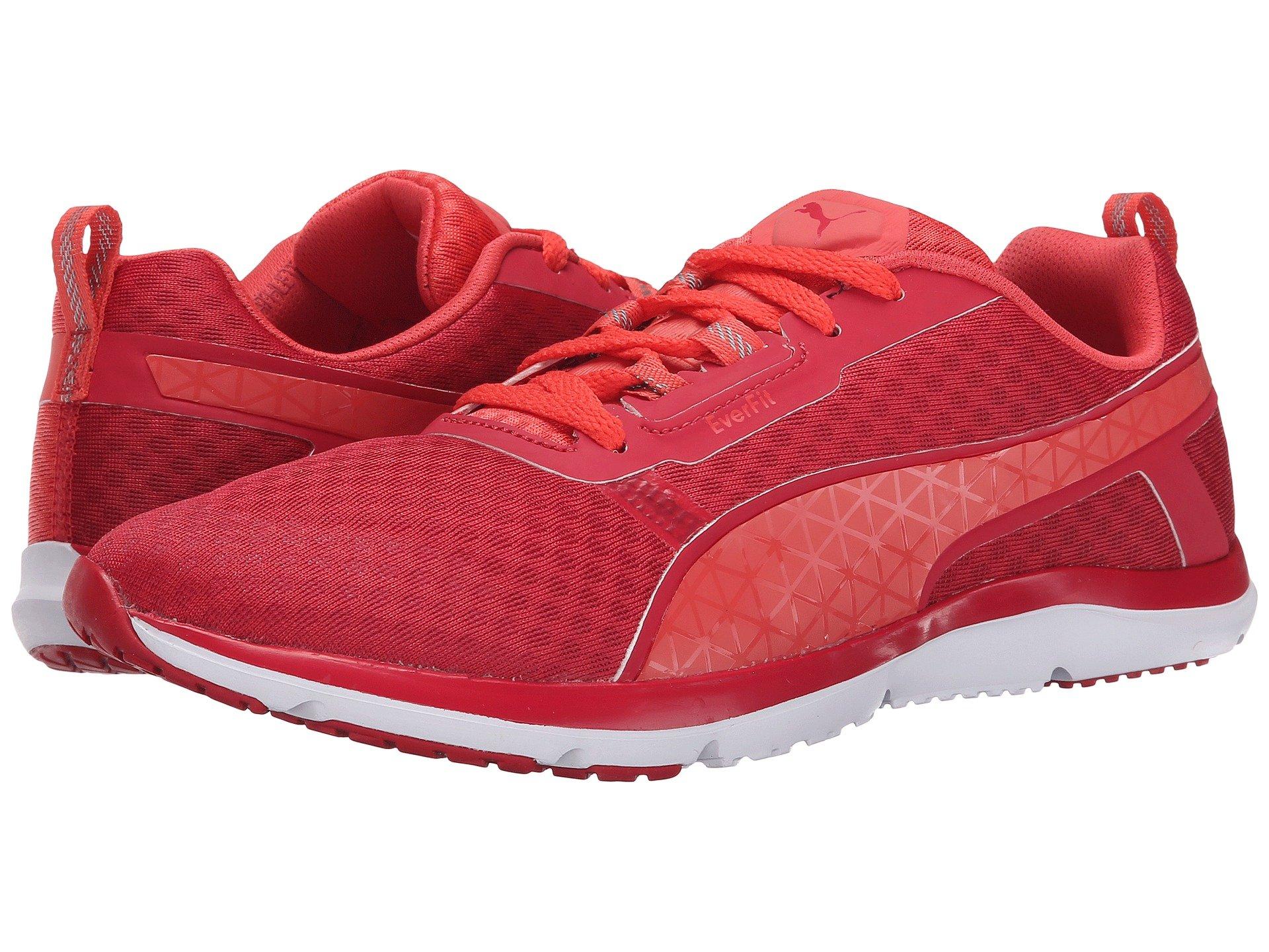 Lyst - PUMA Pulse Flex Xt Matte in Red for Men 75f8e9006e21