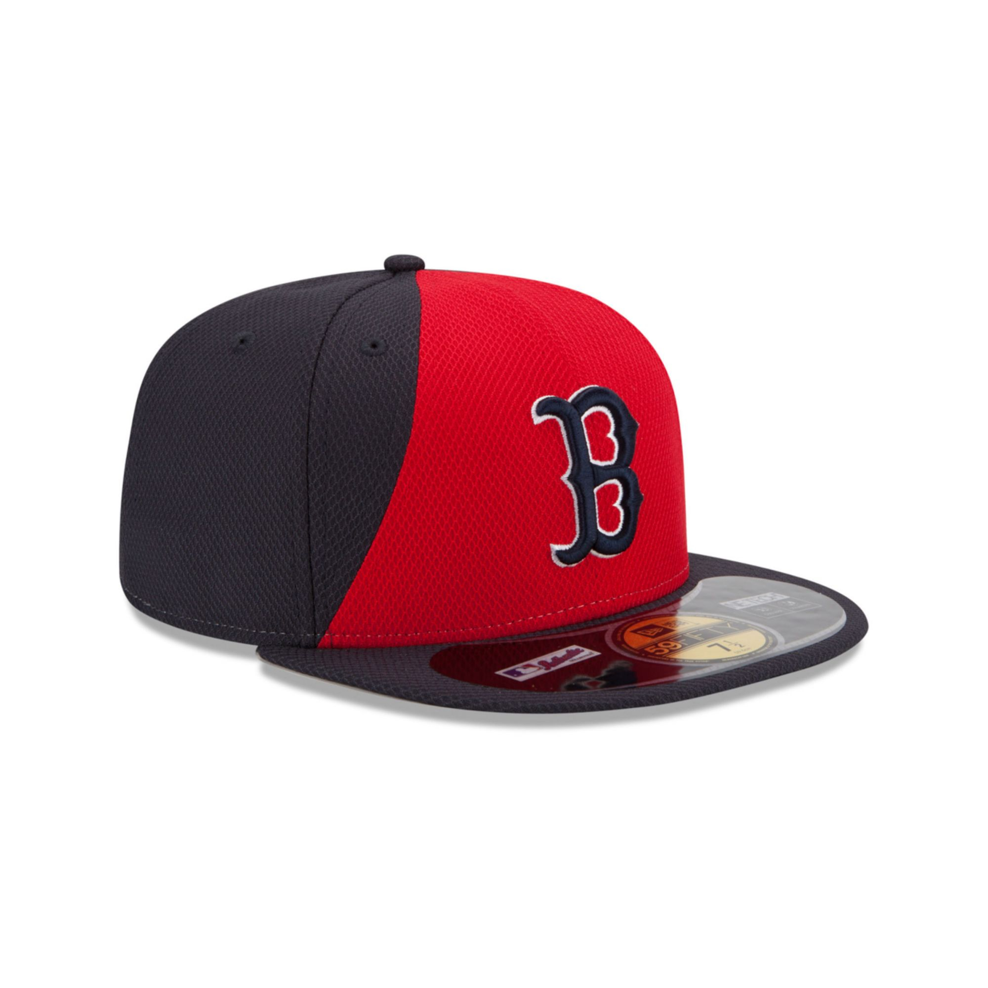 8bf097d5c11 ... low price lyst ktz kids boston red sox all star game 59fifty cap in blue  for