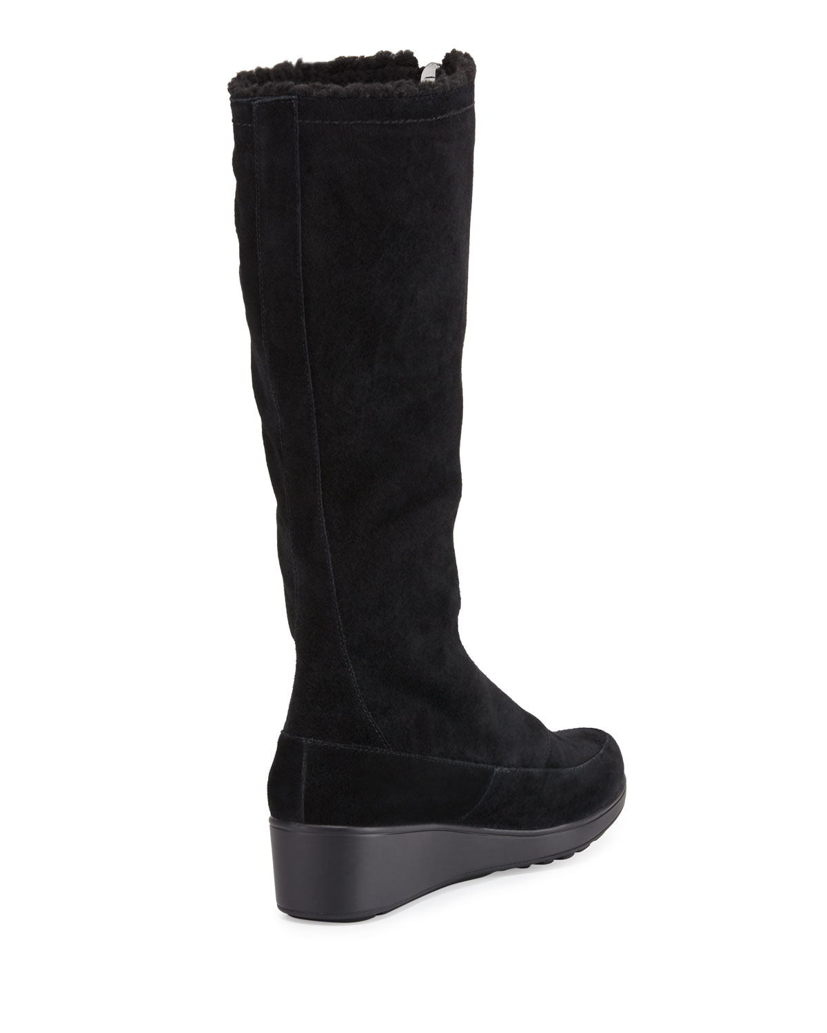 Younkers wedge boots