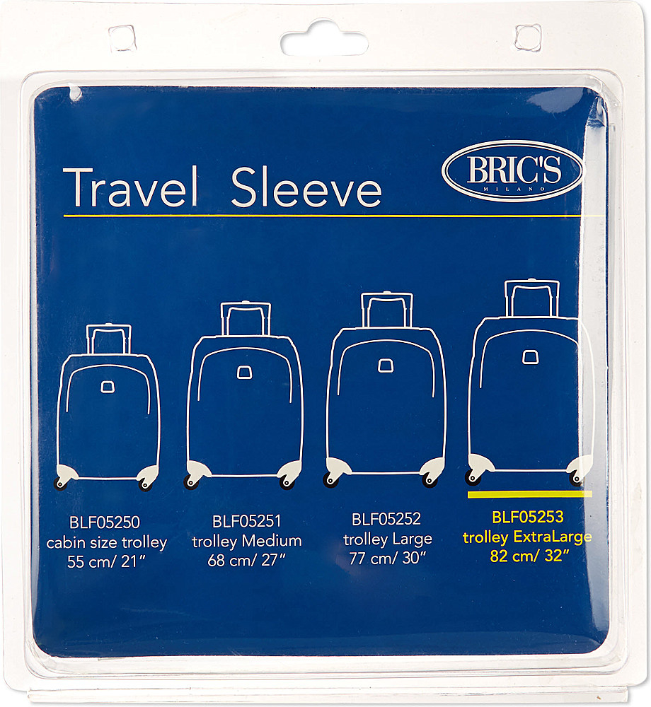 Bric's Extra Large Suitcase Cover 82cm in Blue | Lyst