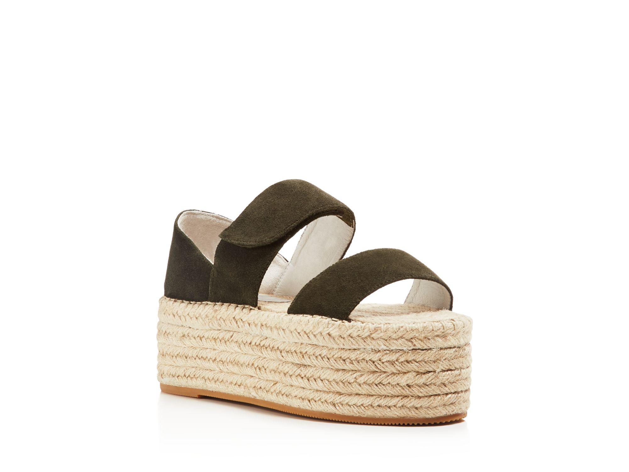 Chaussures - Espadrilles Campbell Jeffrey t3qHyro