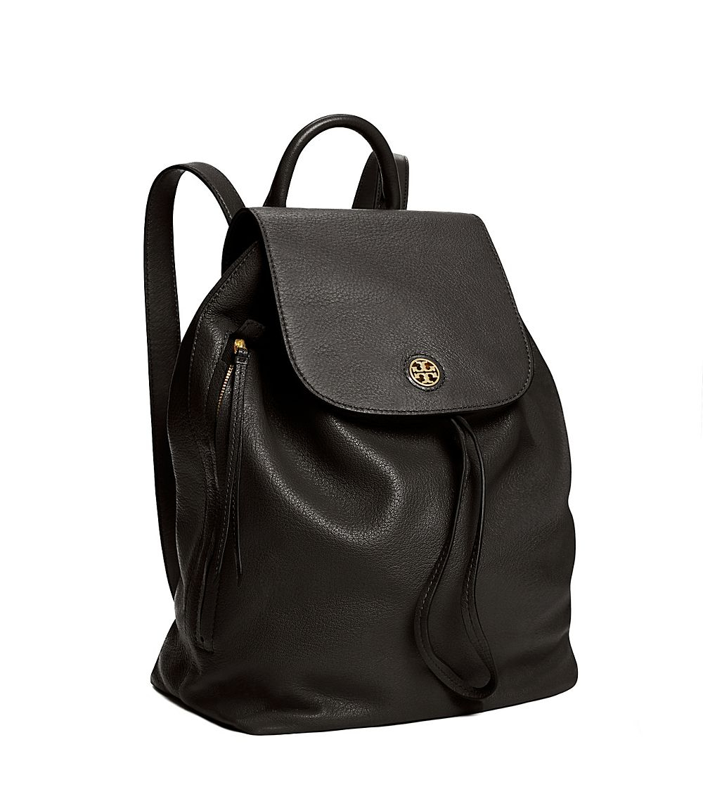 Tory Burch Brody Backpack In Black Lyst