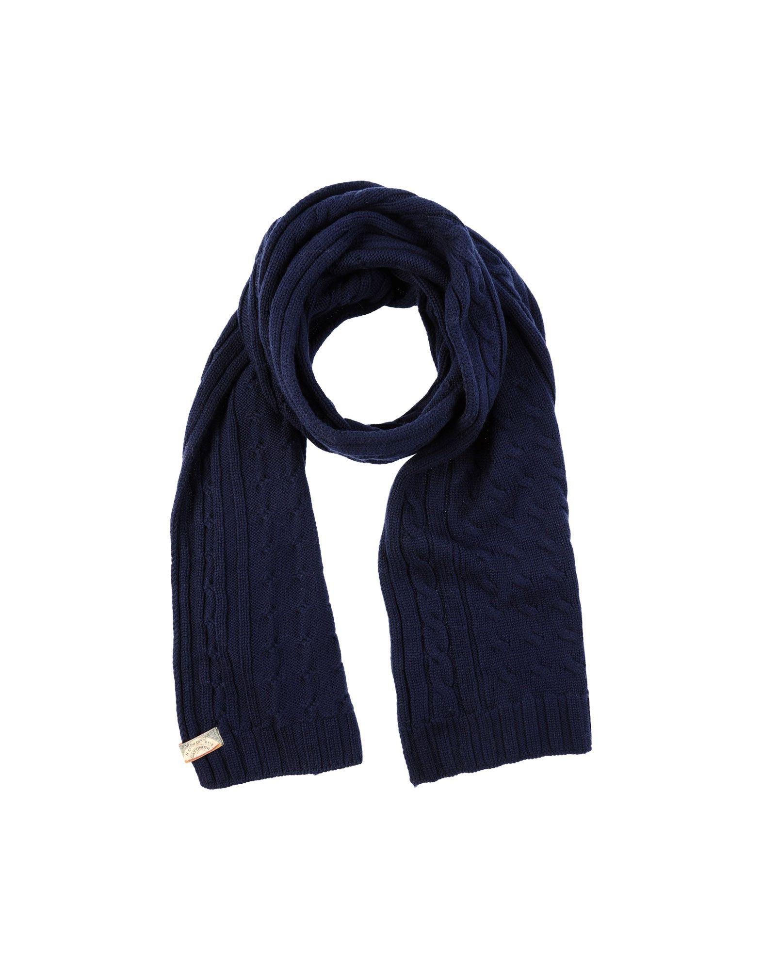 ACCESSORIES - Oblong scarves Mattabisch gMwR1sapz