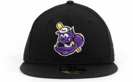 New Louisville Bats New Era Louisville Bats
