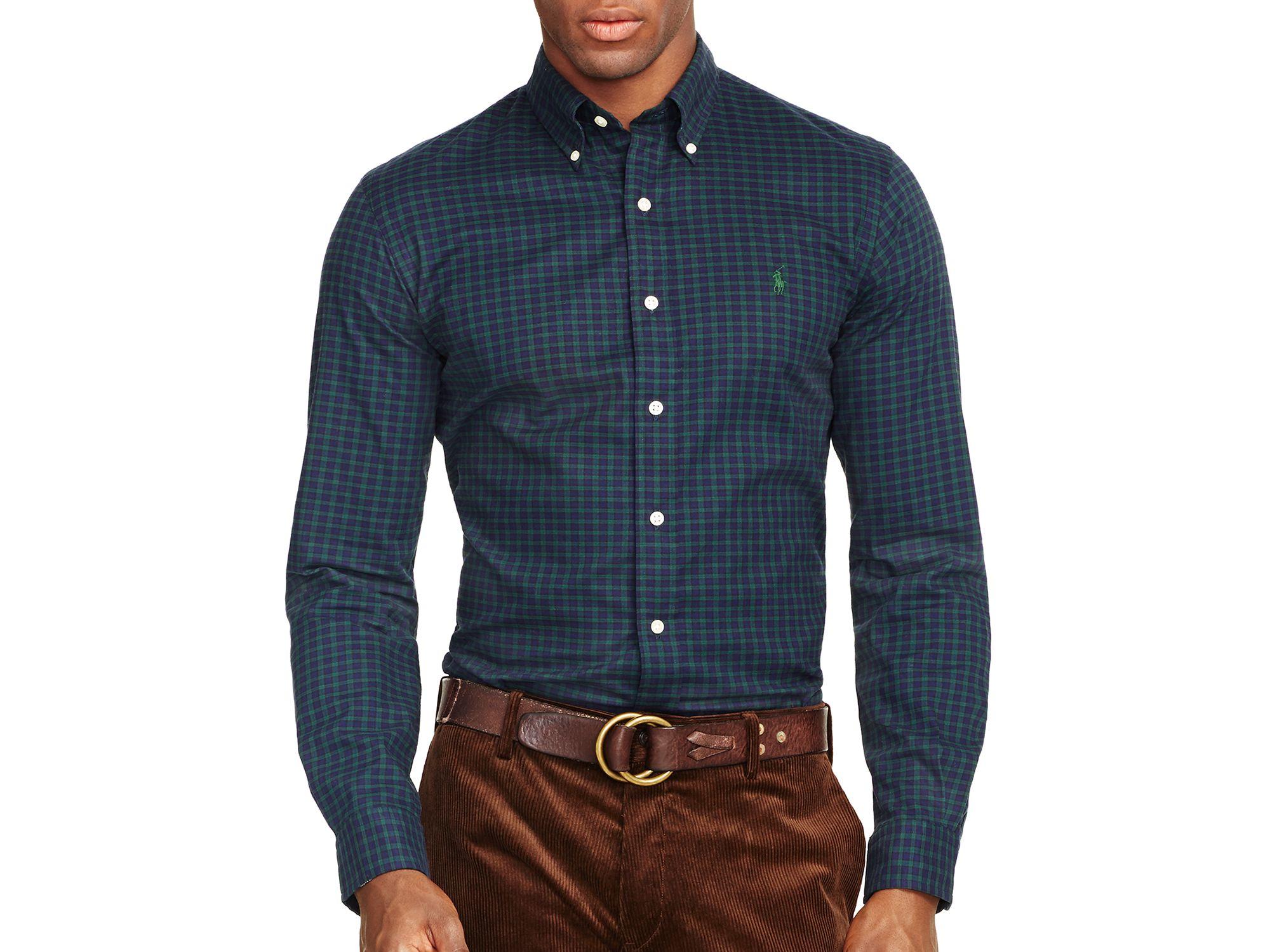 Green Ralph Lauren Polo Shirts Lauren By Ralph Lauren Shopper