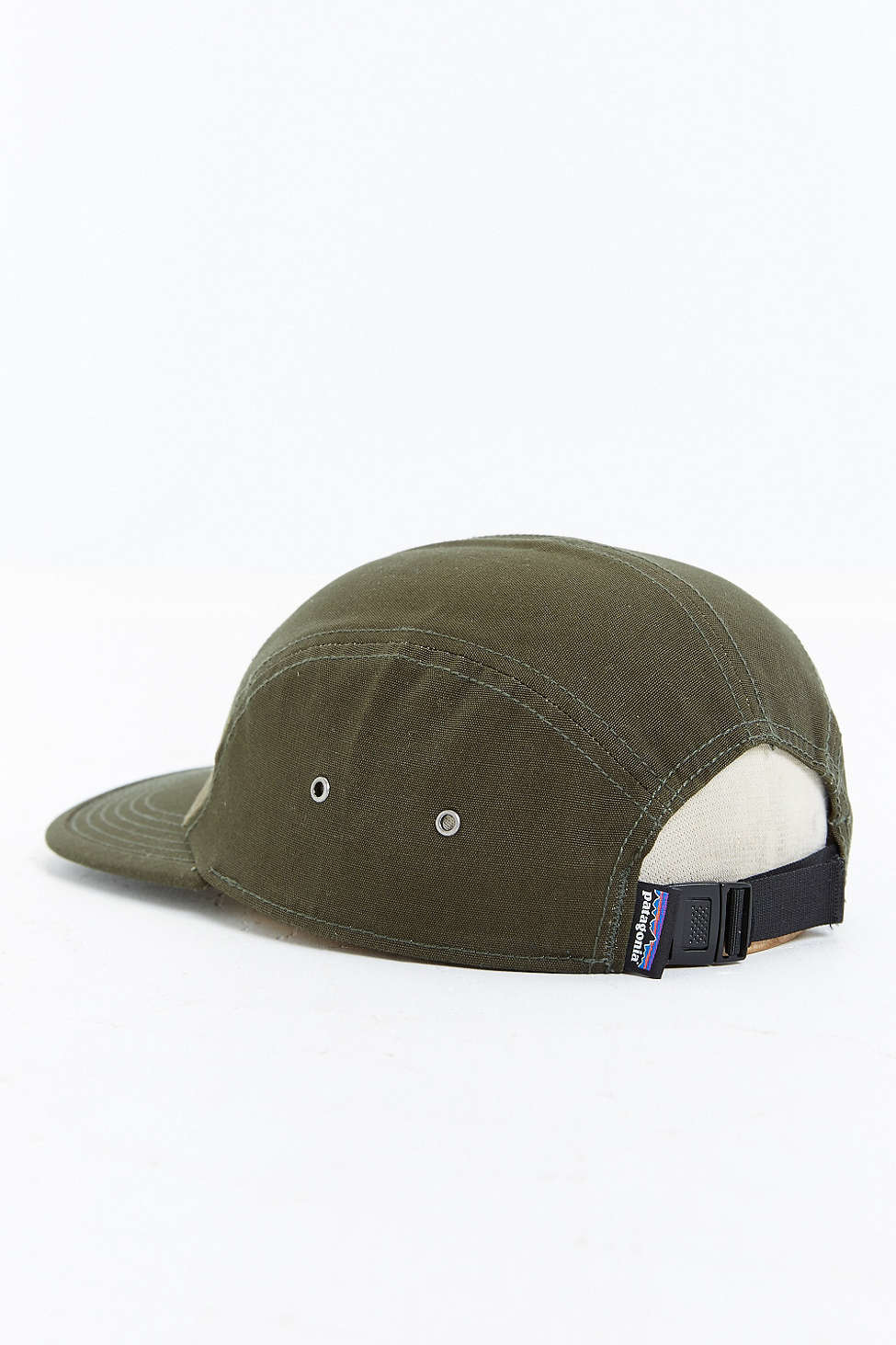 6d573ee8367 Lyst - Patagonia Retro Fitz Roy Label 5-panel Baseball Hat for Men
