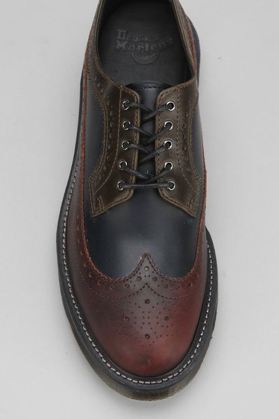 Windsor World Of Shoes Mens Brogues
