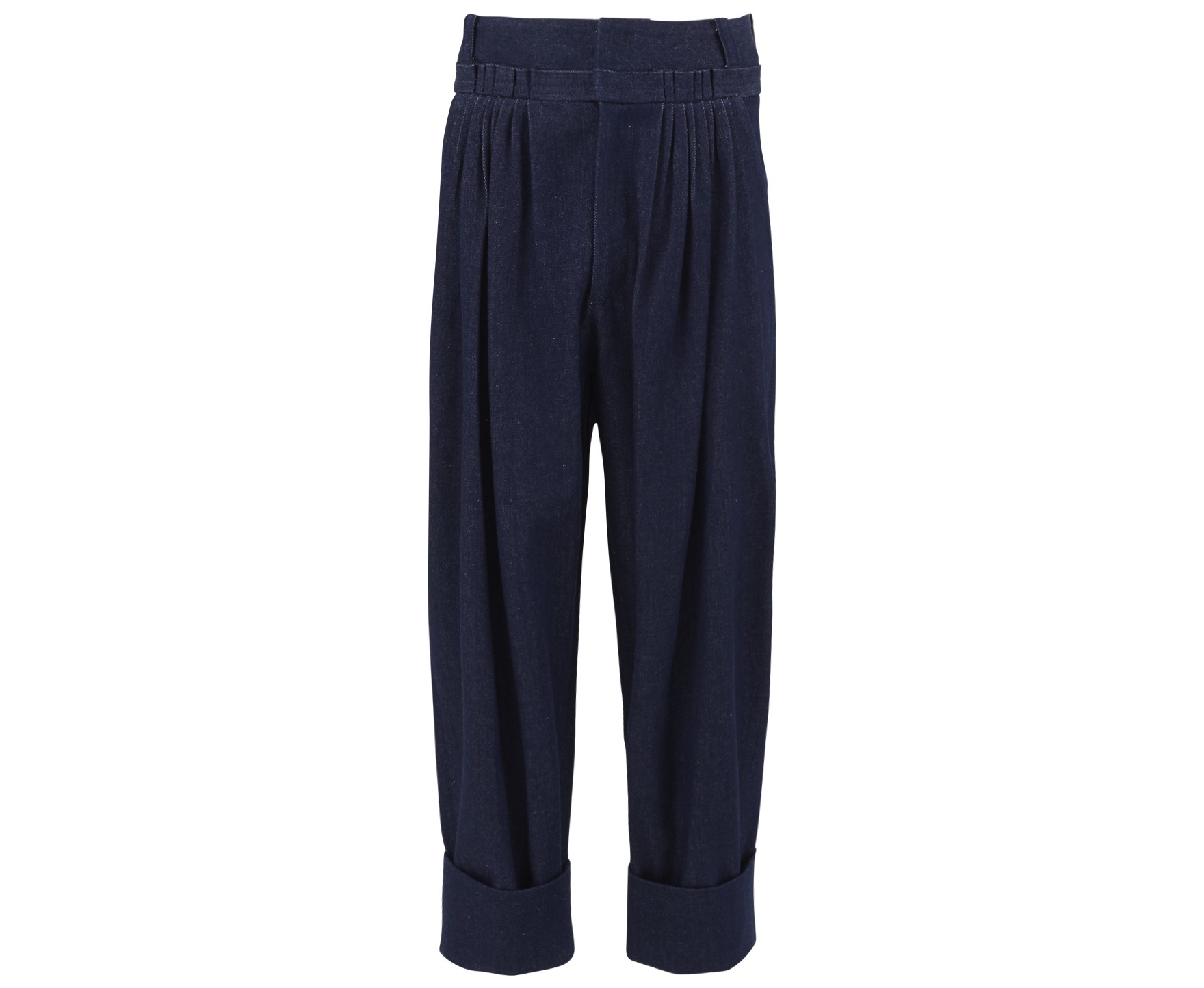 Expandable Waist Jeans For Men