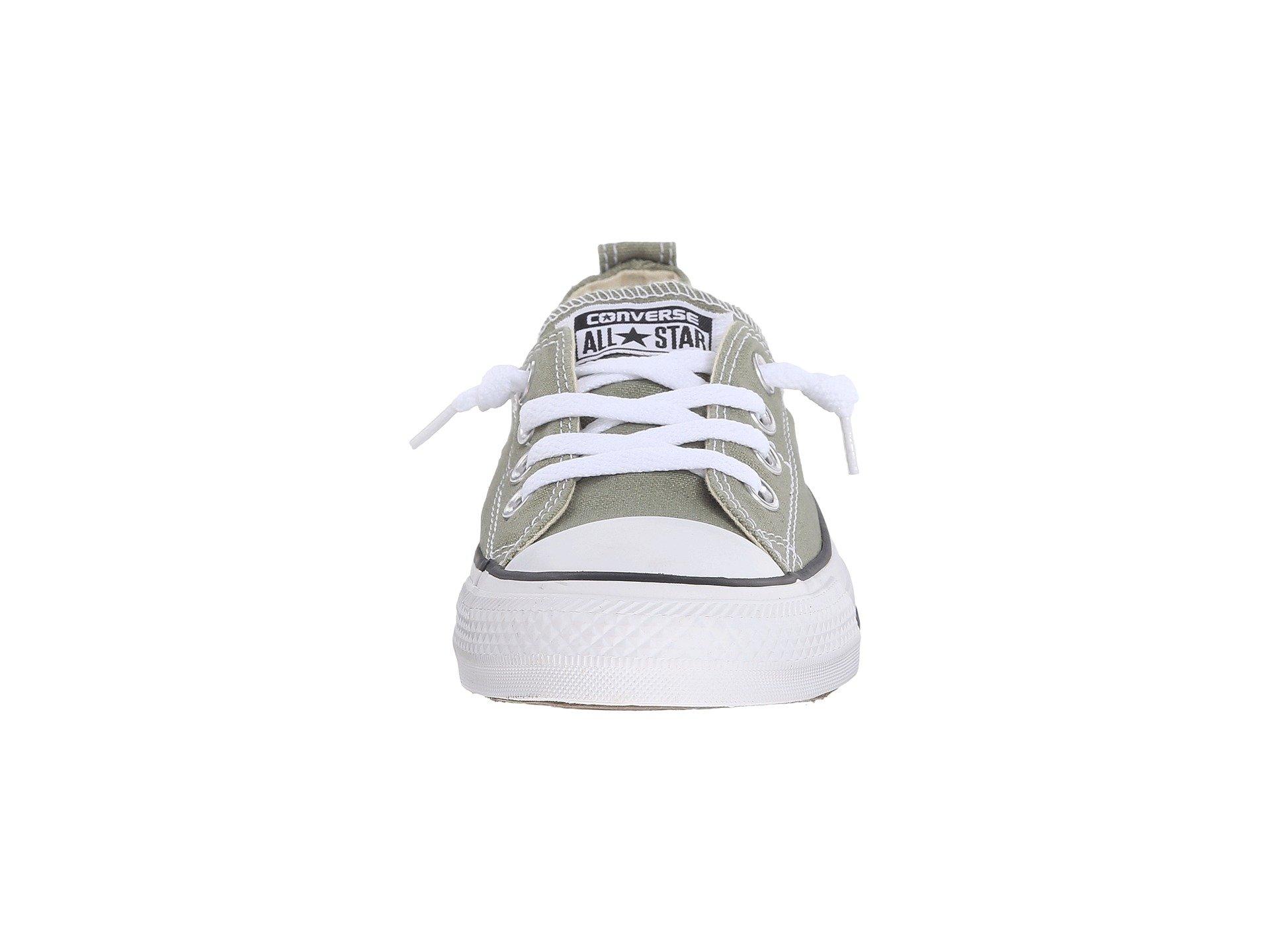 e359d10188ec Lyst - Converse Chuck Taylor® All Star® Fashion Basics Shoreline in ...