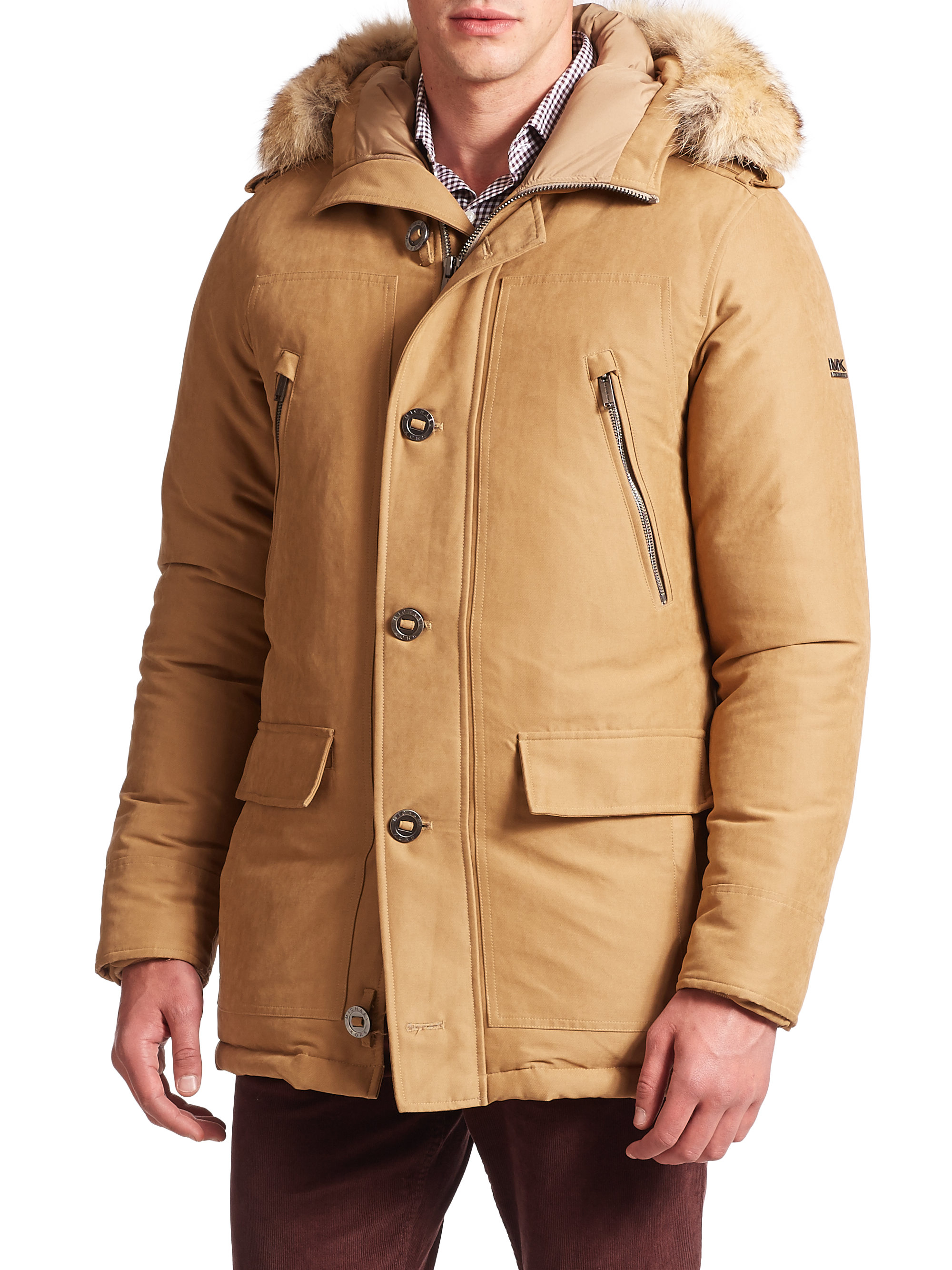 parker men Shop jcrewcom for men's parkas and see our entire selection of parkas, jackets and more outerwear for men.