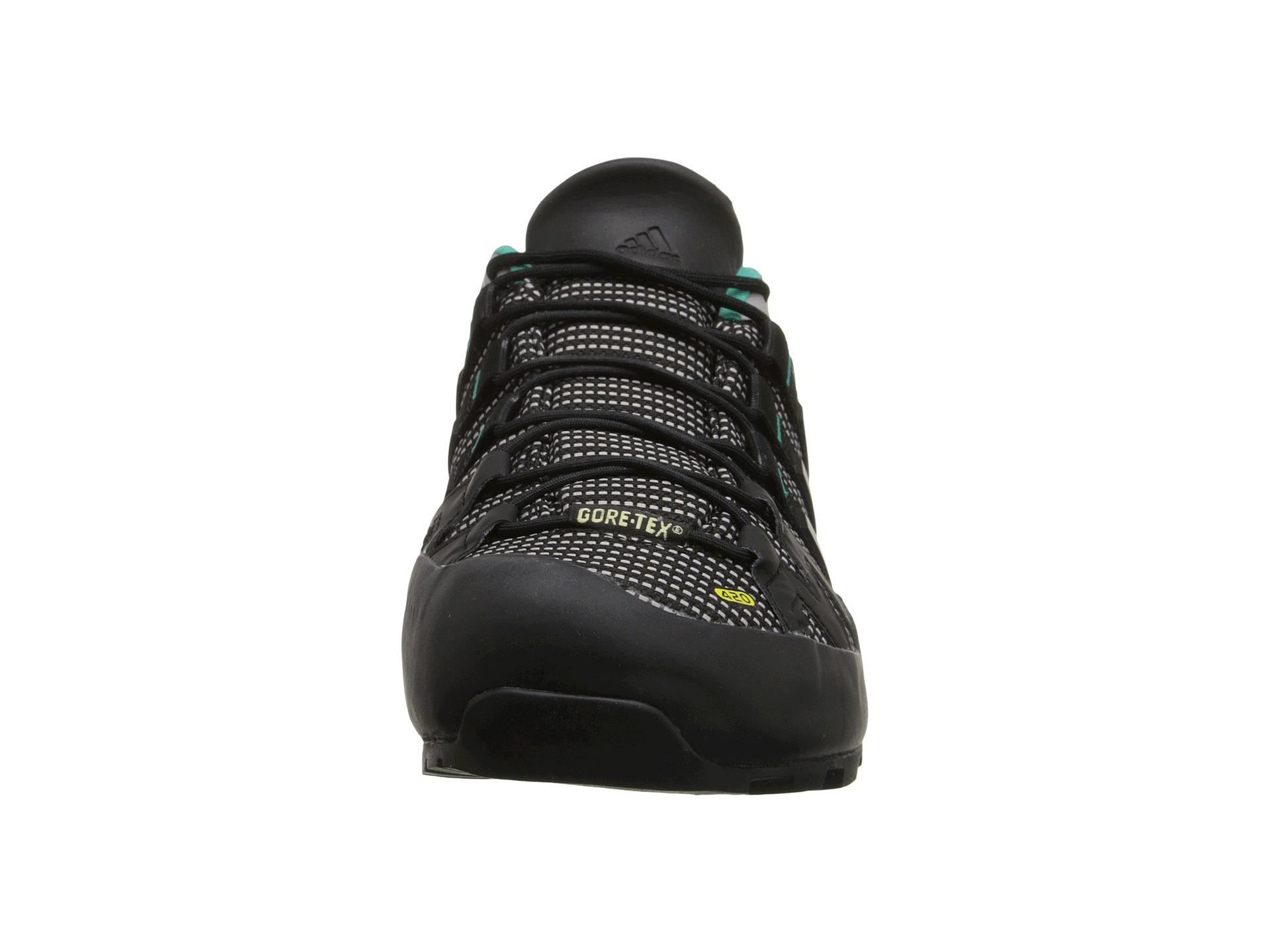 Lyst - adidas Originals Terrex Scope Gtx® in Gray 53dc80685
