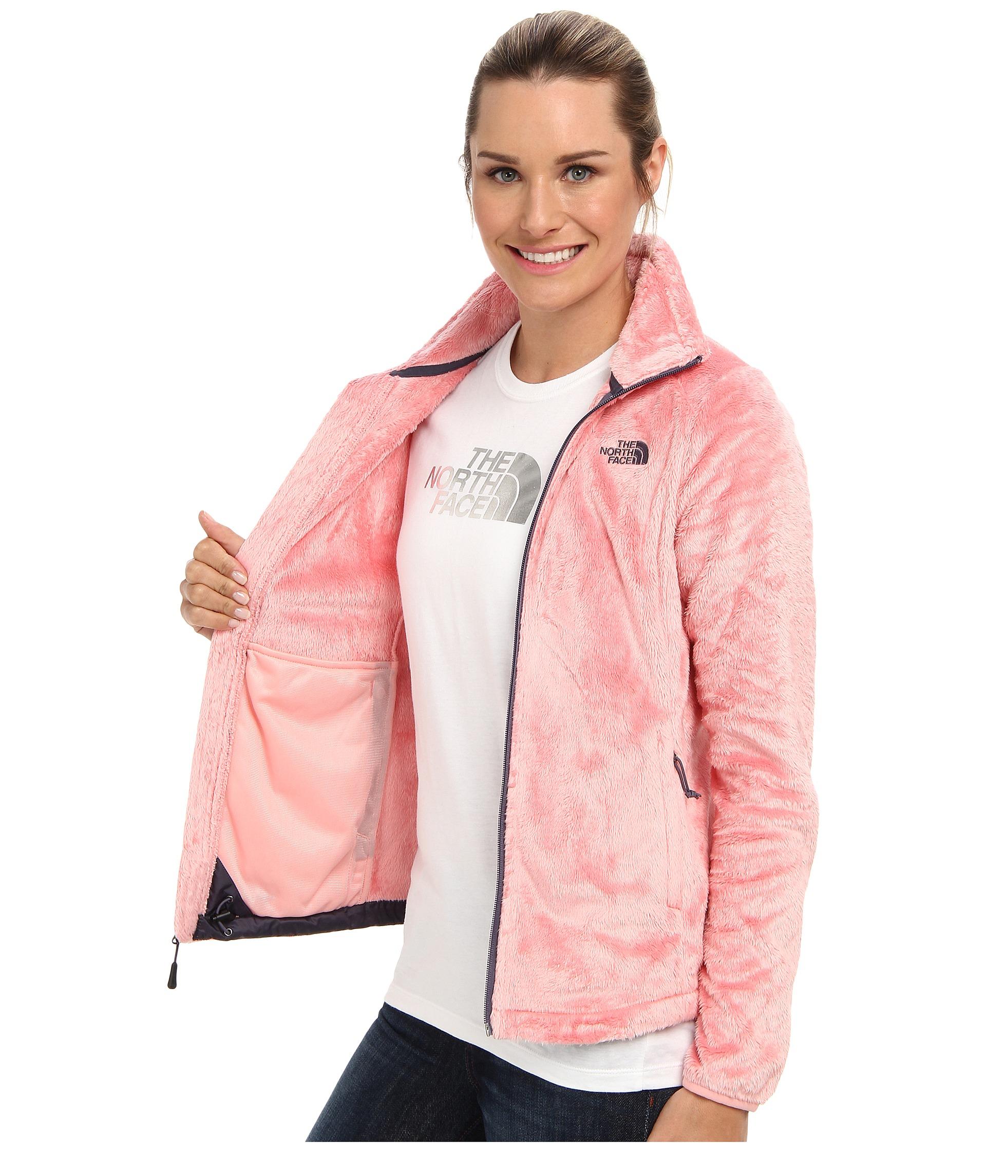 The North Face Osito 2 Fleece Jacket