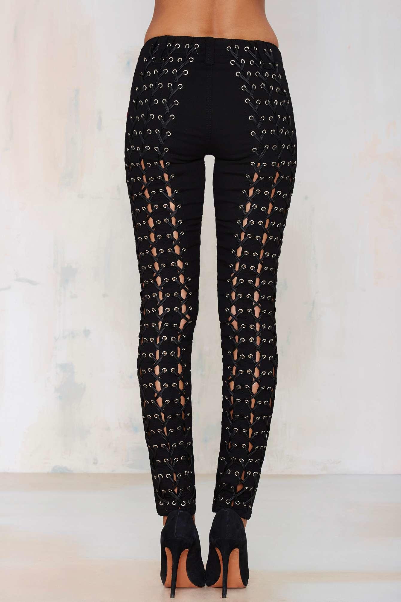 Original Tripp Jeans For Women  Women Jeans Skinny Clash Pants Previous Item