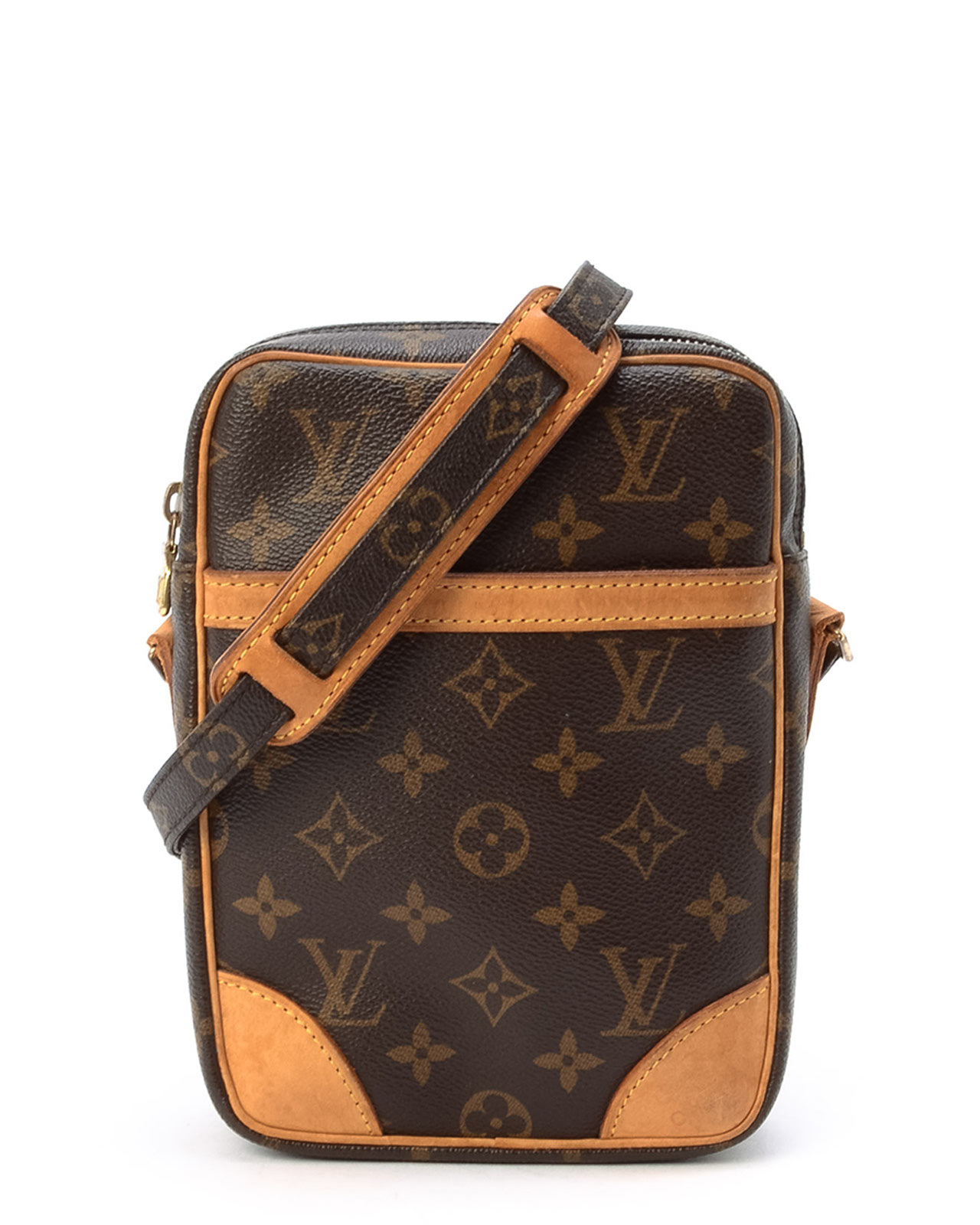 Perfect Louis Vuitton Abbesses Messenger Bag - Bags - LOU61475 | The RealReal
