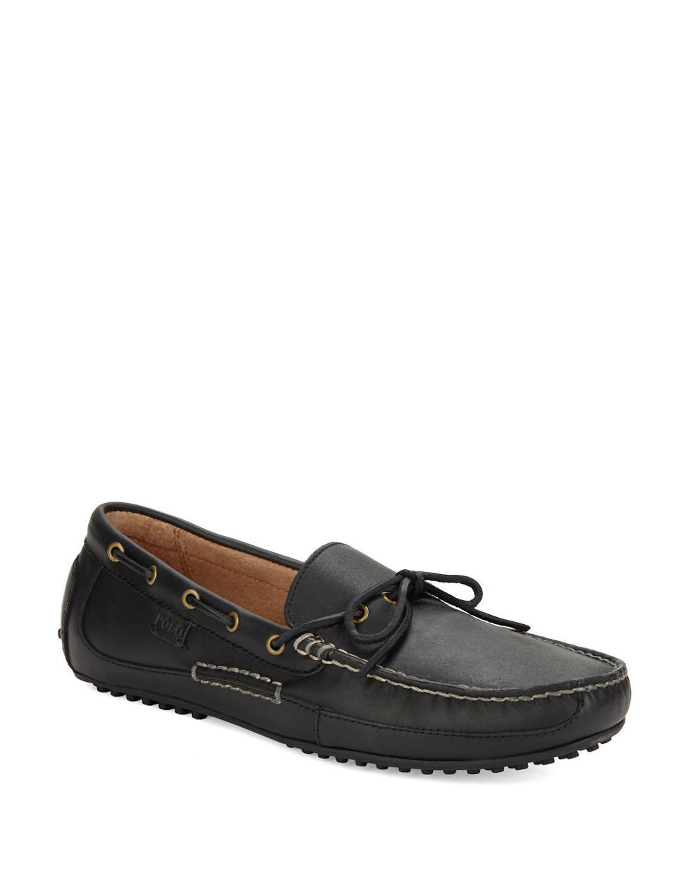 FOOTWEAR - Loafers Ralph Lauren iEbkZX