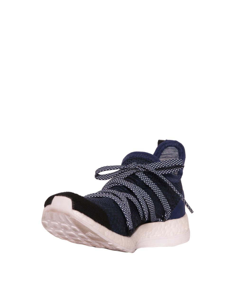 Black Adidas Boost By Stella Sneakers In Pure Lyst Mccartney rwA0qvr