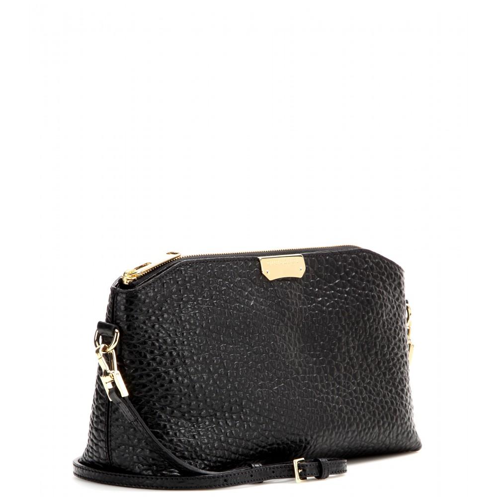 8588bd04cde3 Burberry Leather Shoulder Bag - Best Photos Skirt and Bag ...