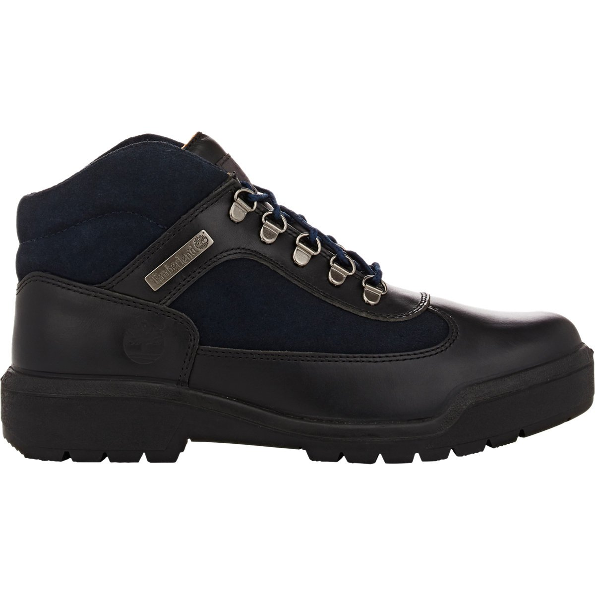 Timberland Men S Field Boots In Black For Men Lyst