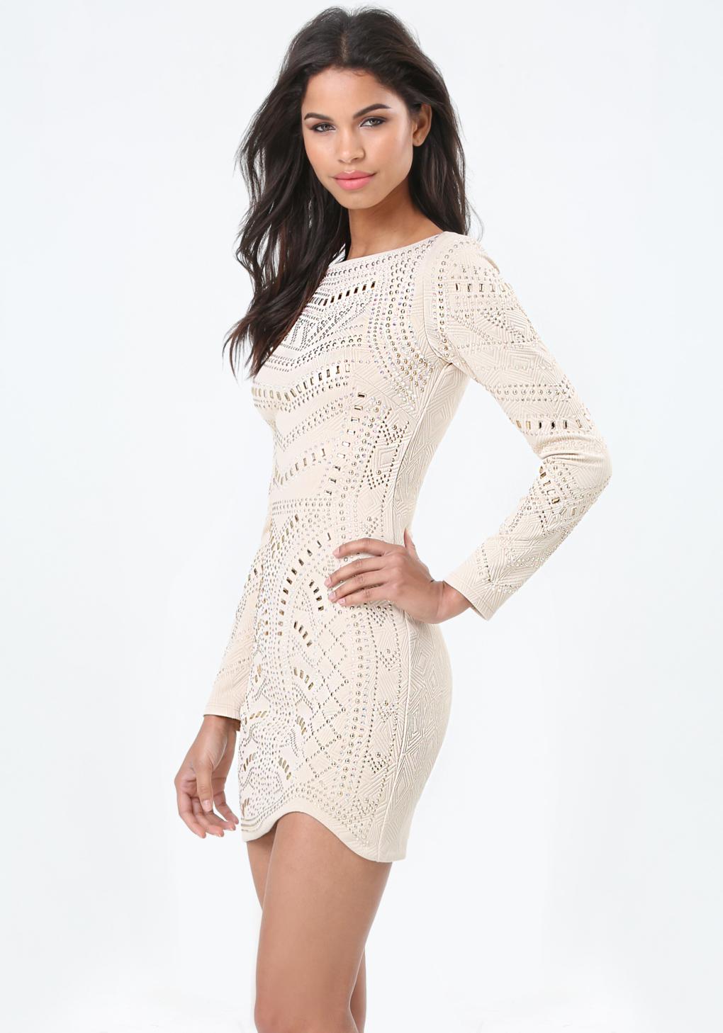 Gallery Women S White Sheer Dresses