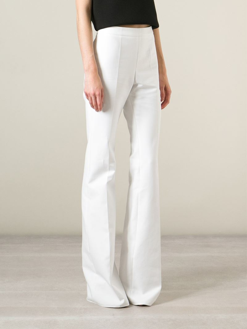 TROUSERS - Casual trousers Giambattista Valli Factory Outlet Cheap Online Lcwd5UJcL