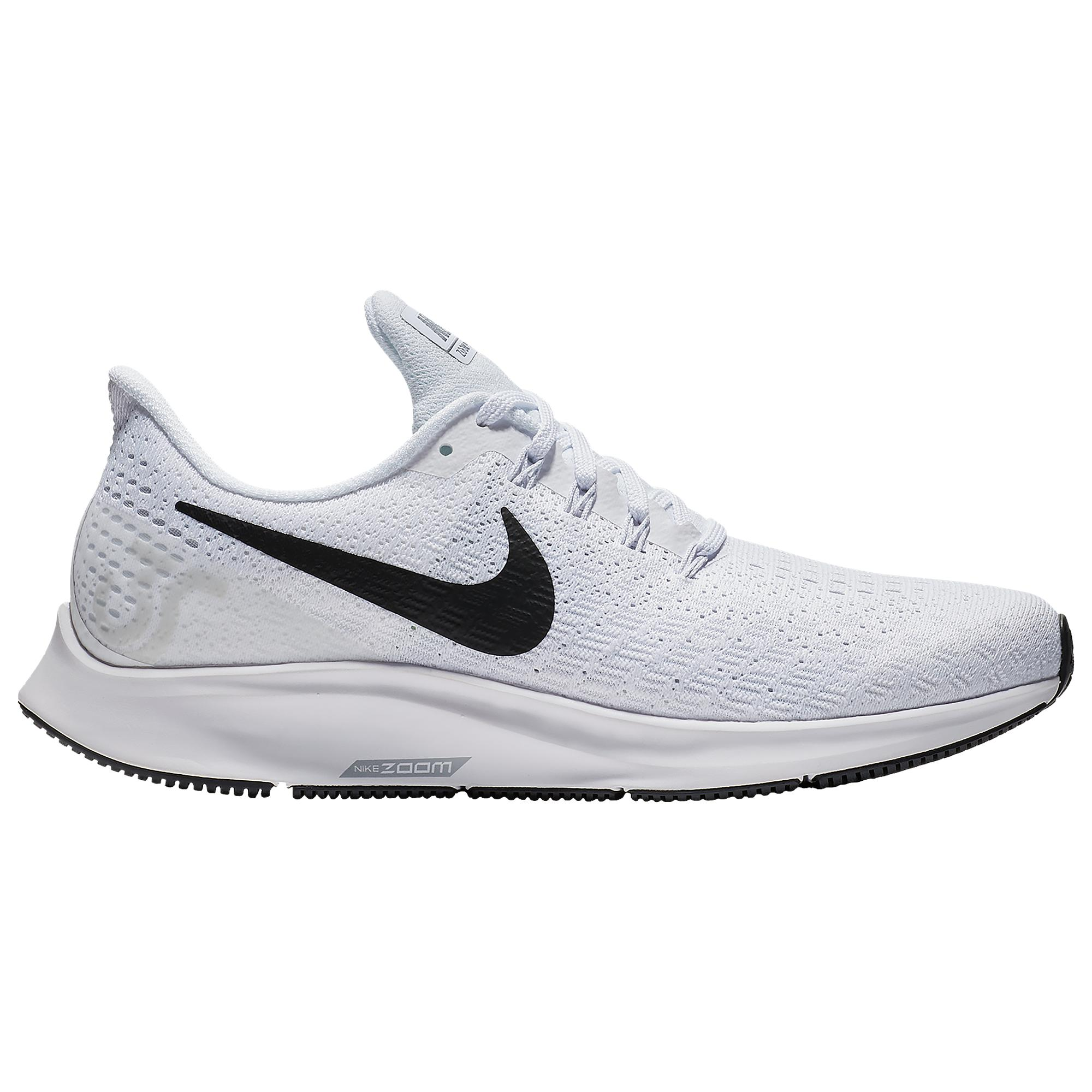 new style 0cc11 225d8 Nike Air Zoom Pegasus 35 in White - Lyst