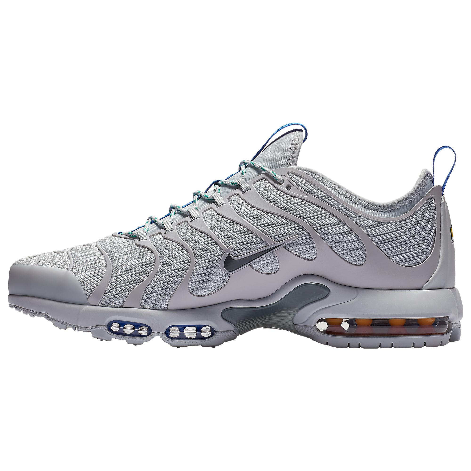 promo code 1c9cd a9954 Nike Air Max Plus Tn Ultra in Gray for Men - Lyst