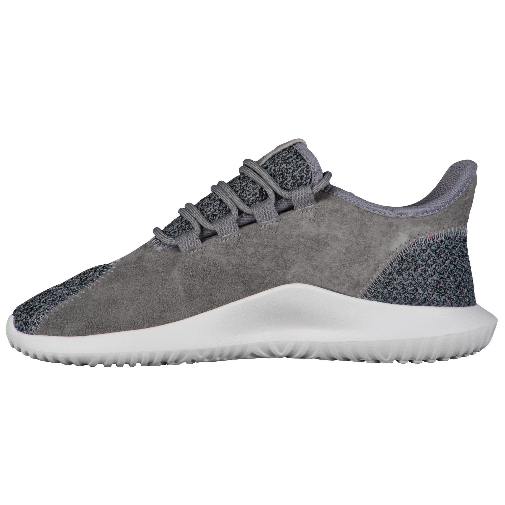 new product 7b006 d2c8a adidas Originals Tubular Shadow in Gray - Lyst