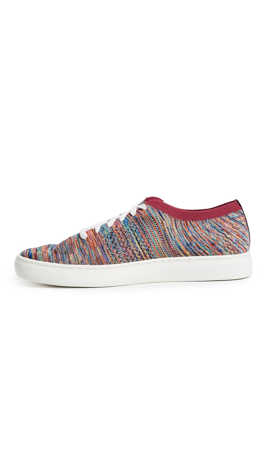 PS by Paul Smith Multicolor Doyle Sneakers 1fZblY