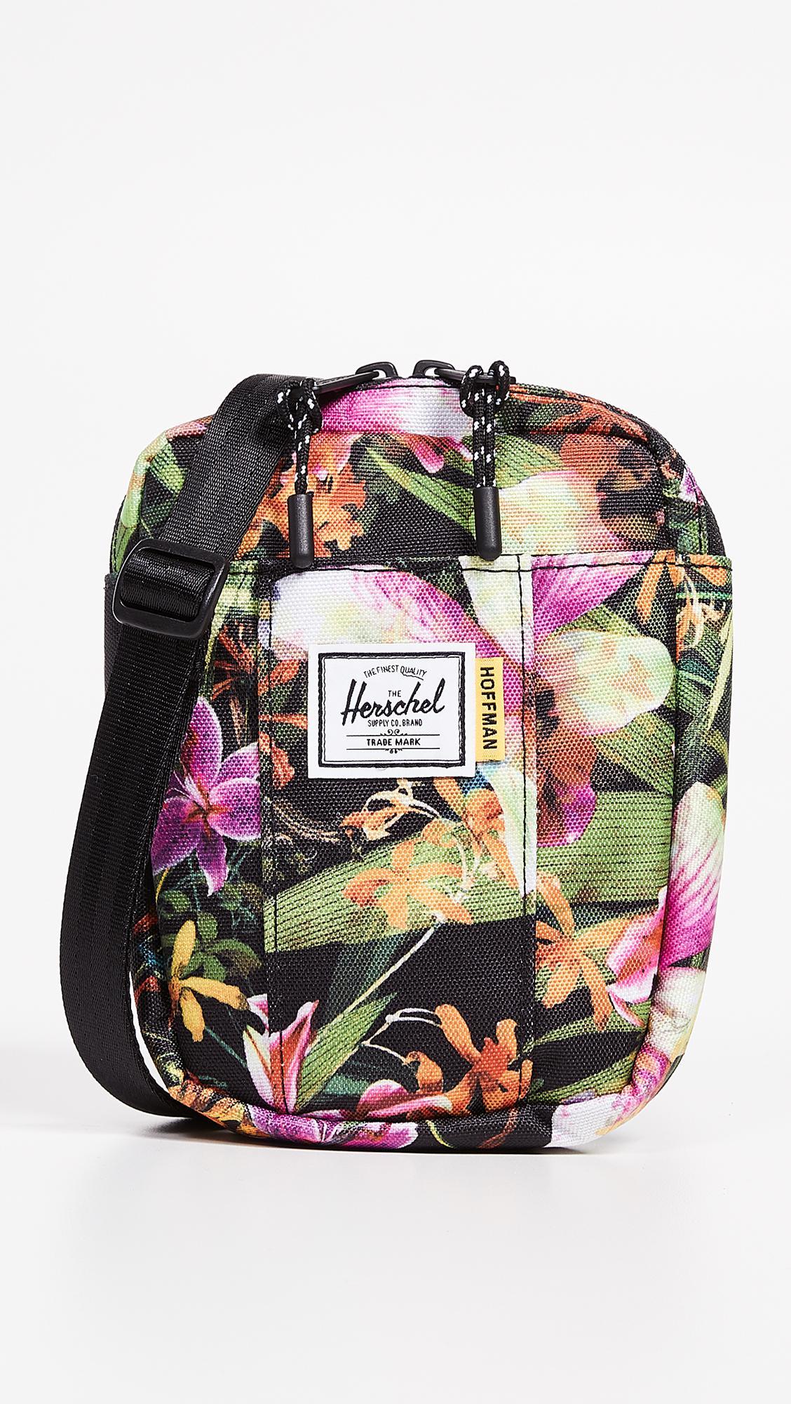 15ece10b08 Lyst - Herschel Supply Co. Classics Cruz Crossbody Bag for Men - Save 9%