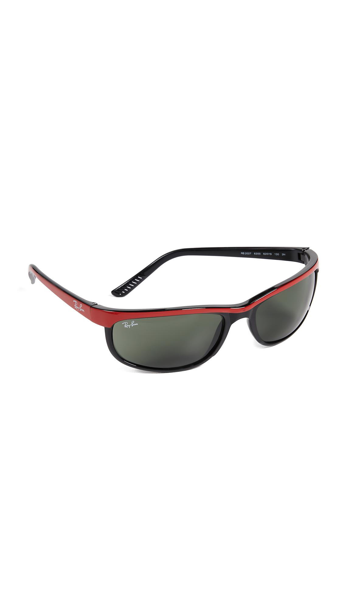 859f45e096 Ray Bans Predator 2 « One More Soul