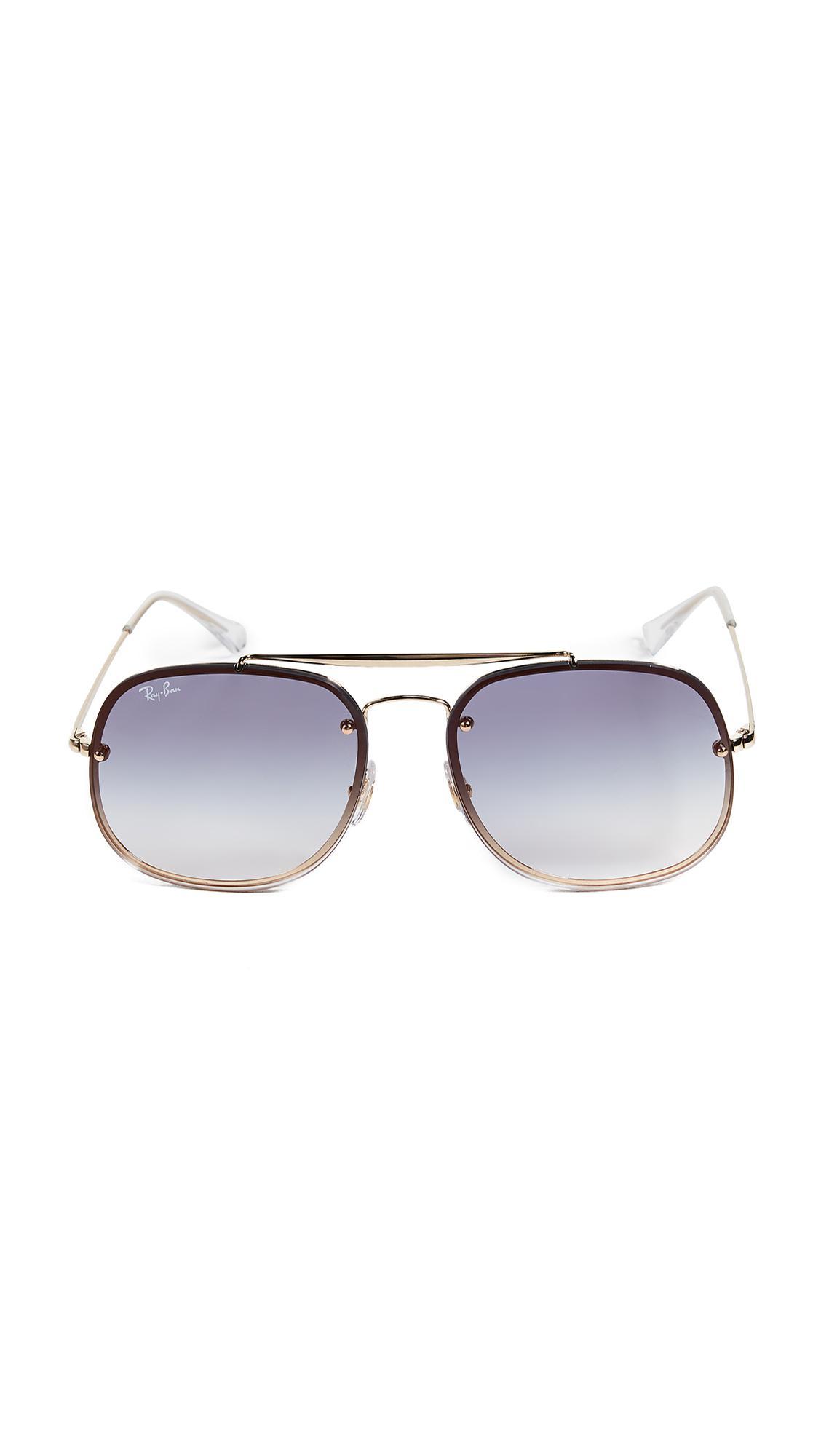 9027c3df6c Ray-Ban - Multicolor Blaze General Sunglasses for Men - Lyst. View  fullscreen