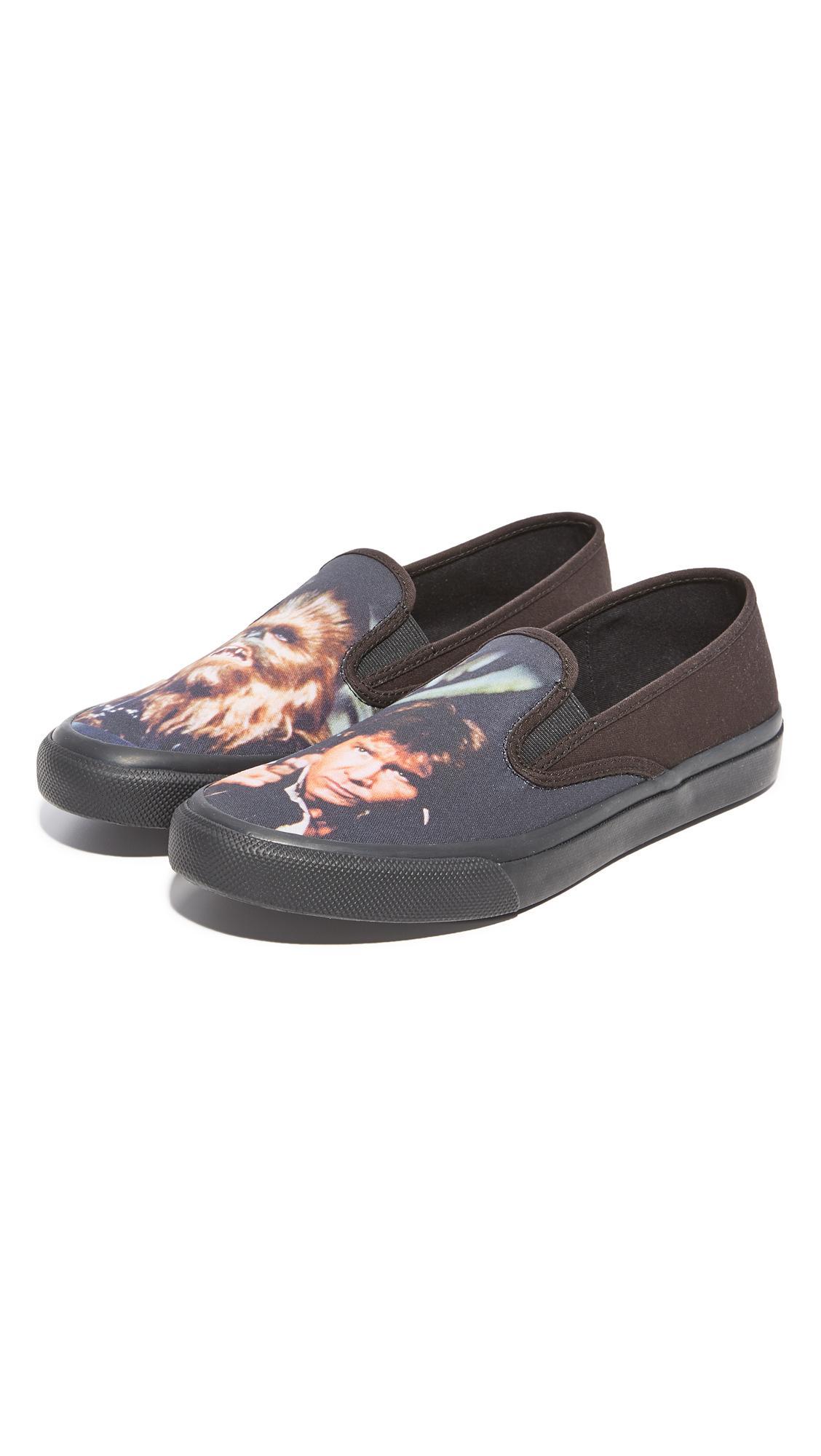 Sperry Top-Sider Cloud Chewie/Han Slip On Sneaker (Women's) fUZk3