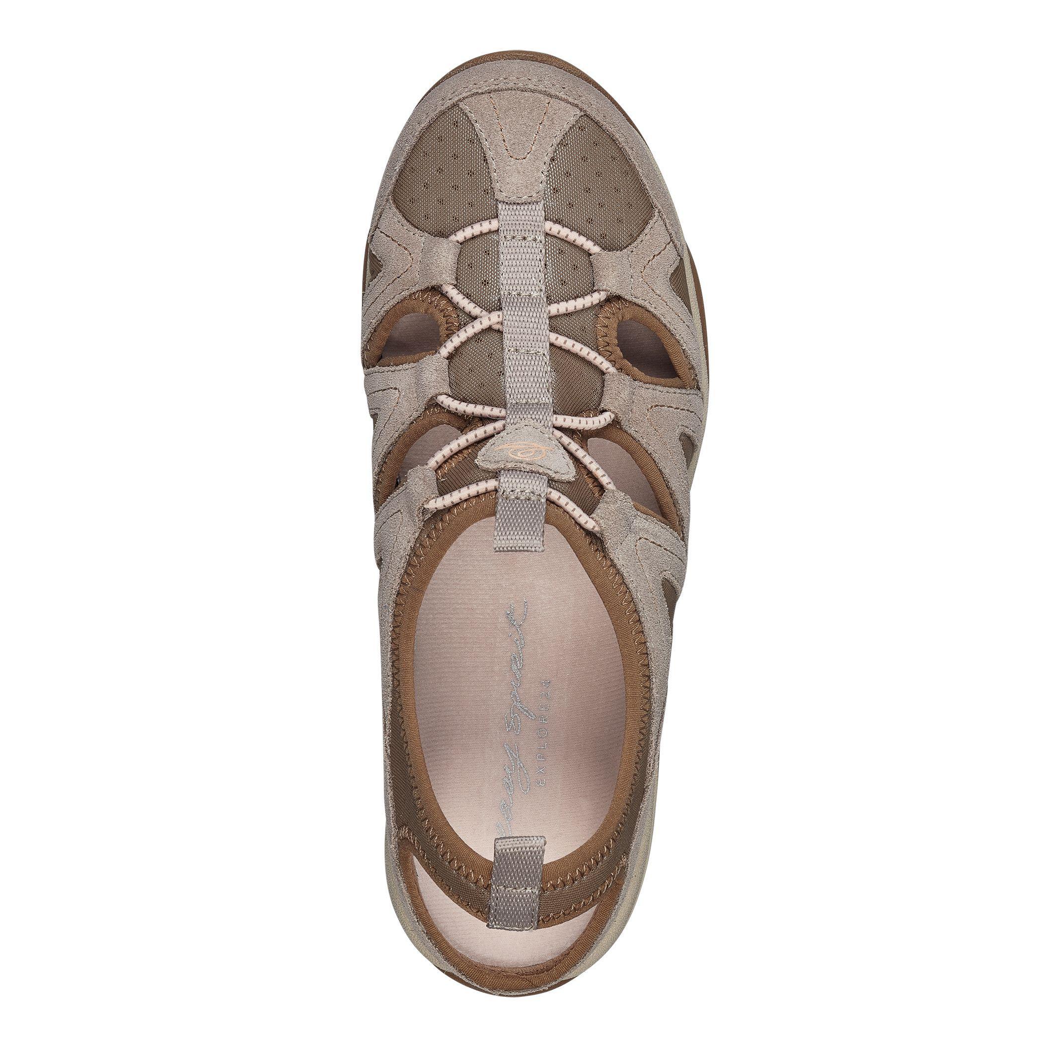 0d18c7883e4b Lyst - Easy Spirit Earthen Walking Shoes in Brown