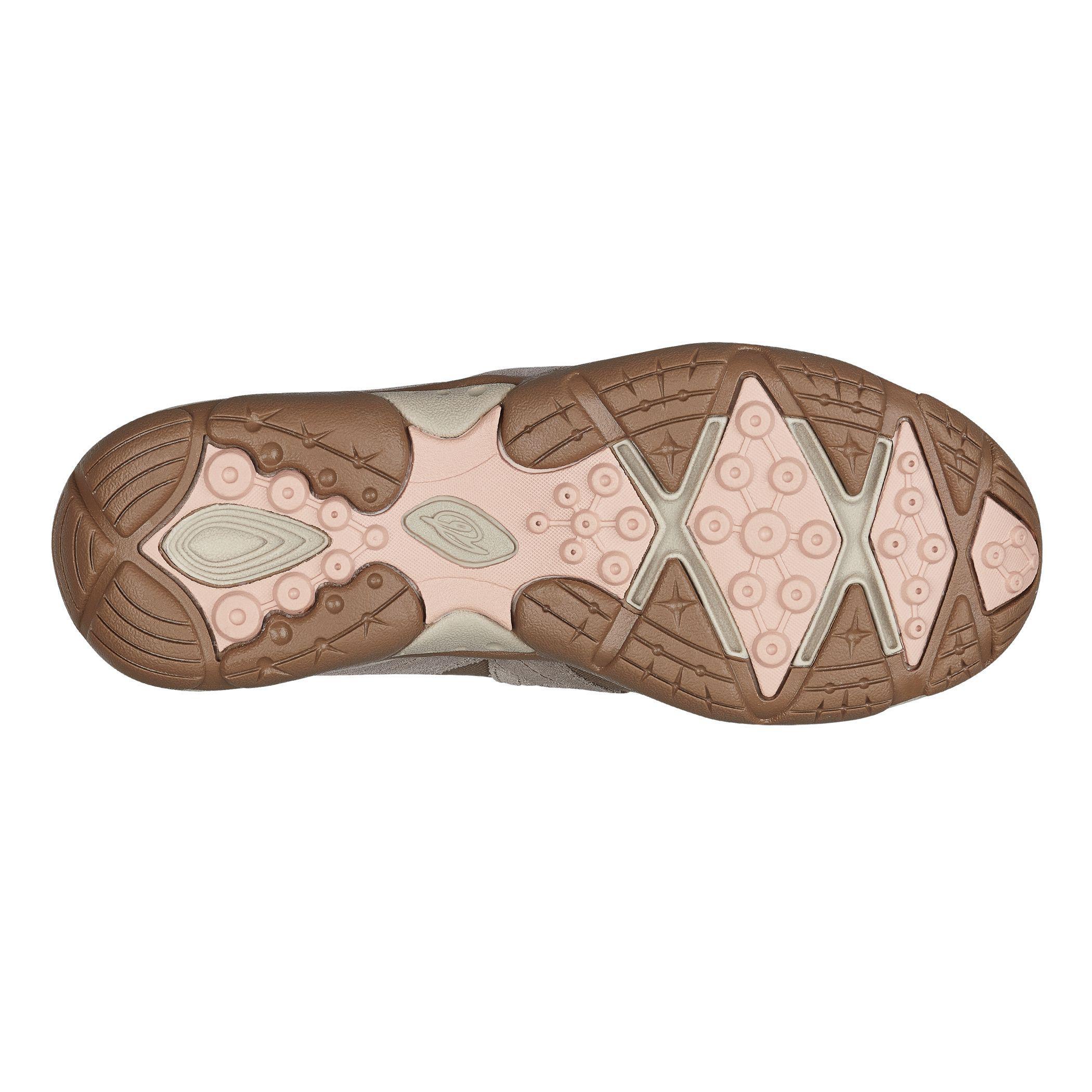 14982de08af9 Easy Spirit - Brown Earthen Walking Shoes - Lyst. View fullscreen